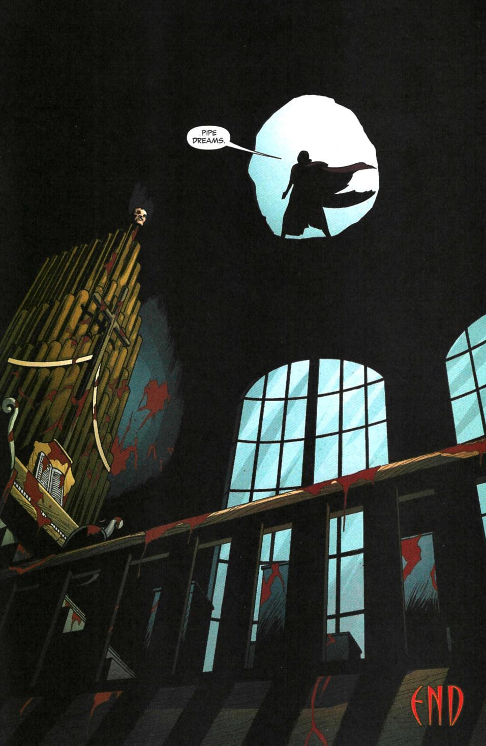Read online Fallen Angel (2003) comic -  Issue #6 - 23
