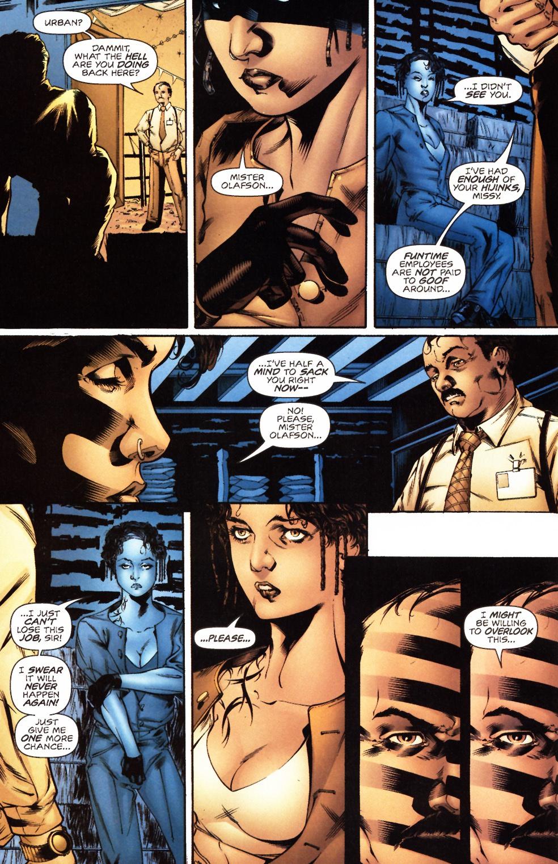 Read online Felon comic -  Issue #3 - 11