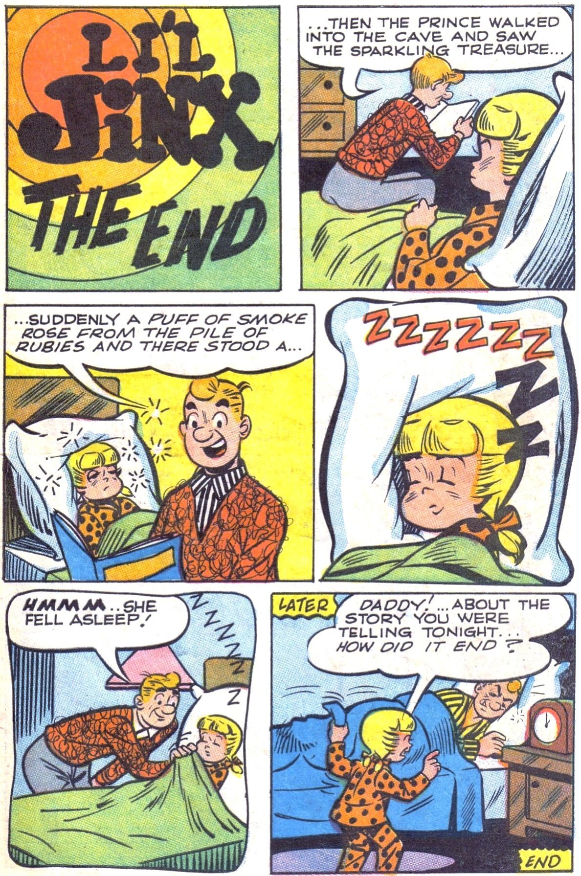 Read online Archie (1960) comic -  Issue #182 - 27