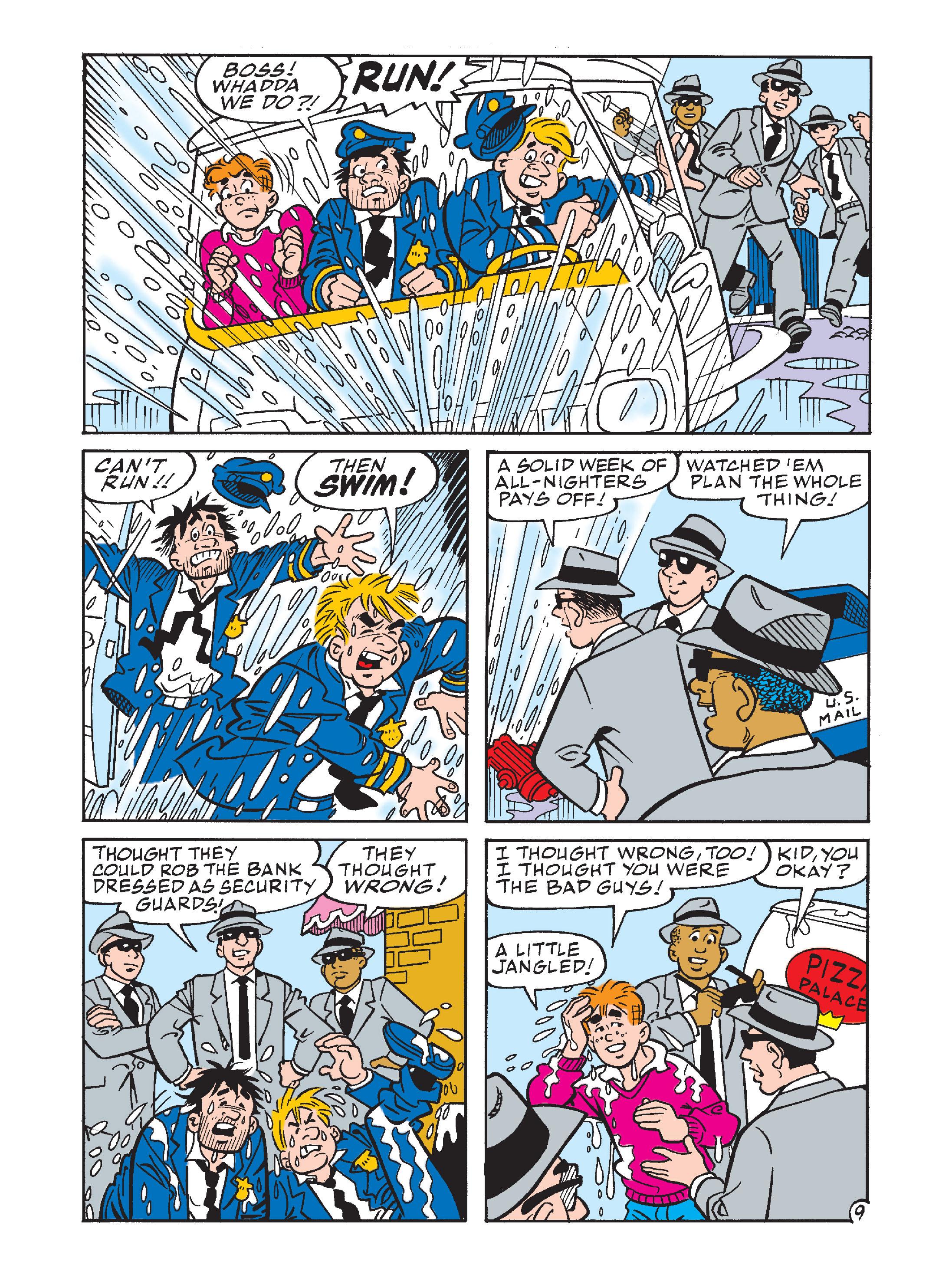 Read online Archie 1000 Page Comics Bonanza comic -  Issue #2 (Part 2) - 63