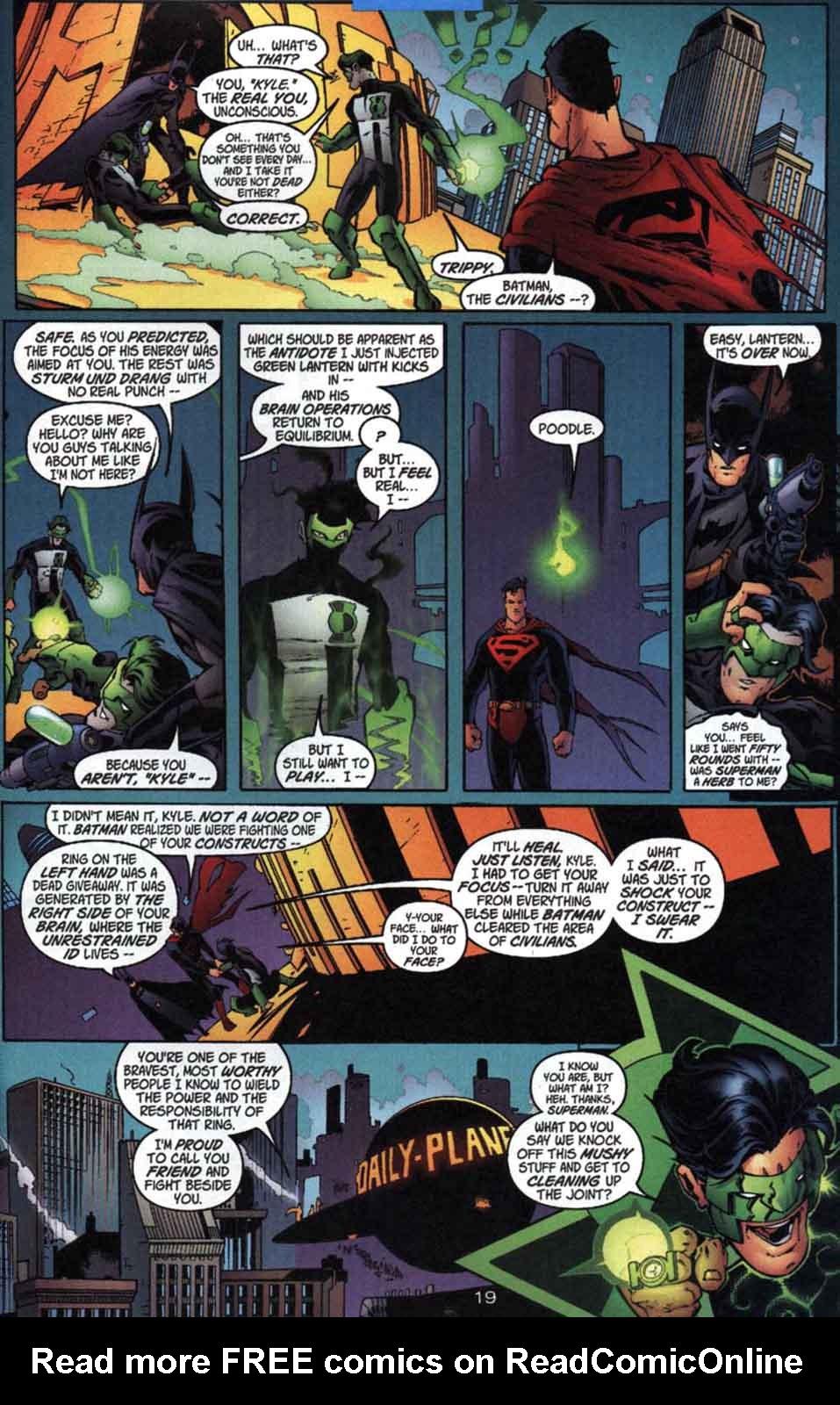 Action Comics (1938) 784 Page 19