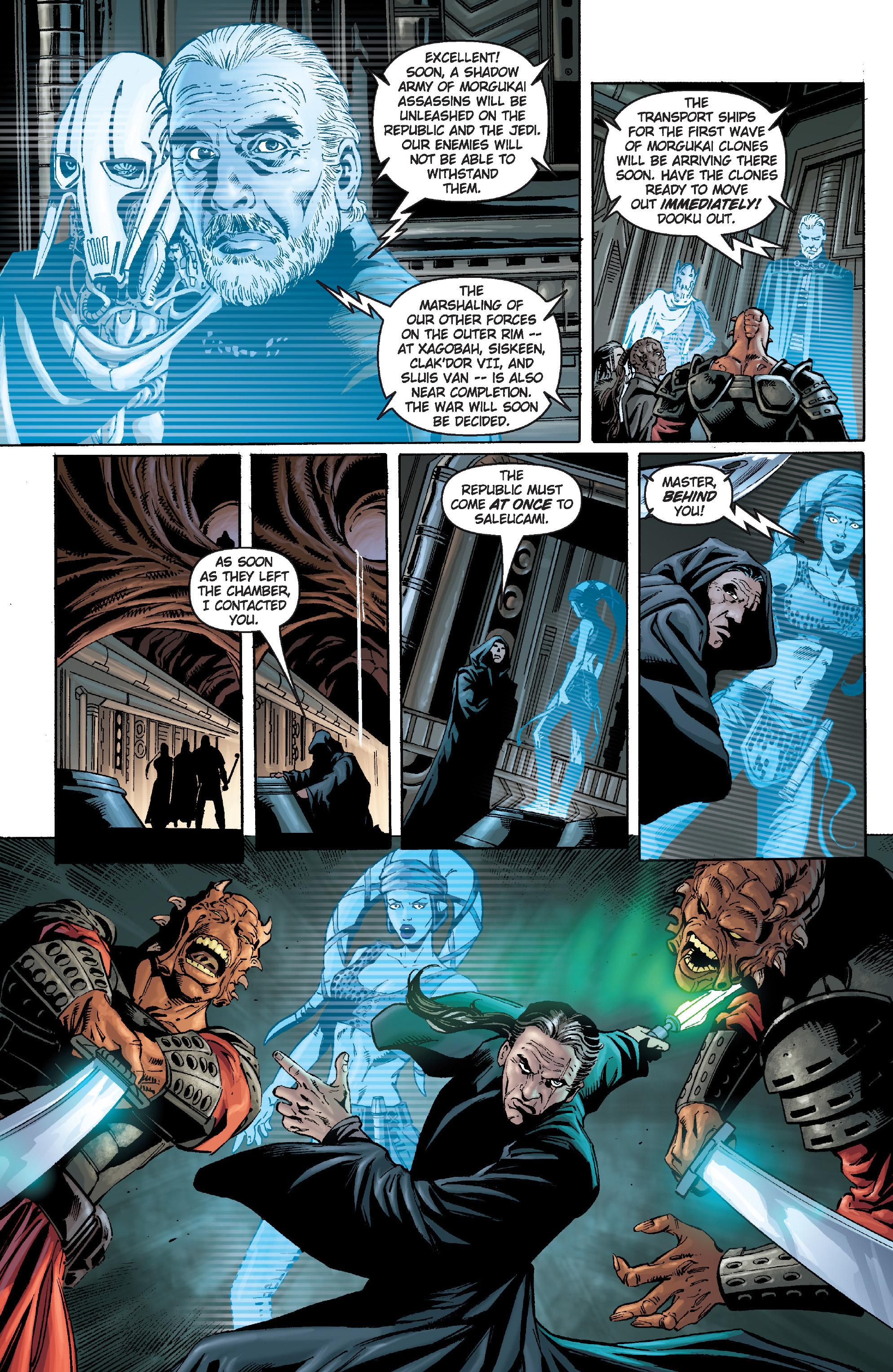 Read online Star Wars Omnibus comic -  Issue # Vol. 26 - 247