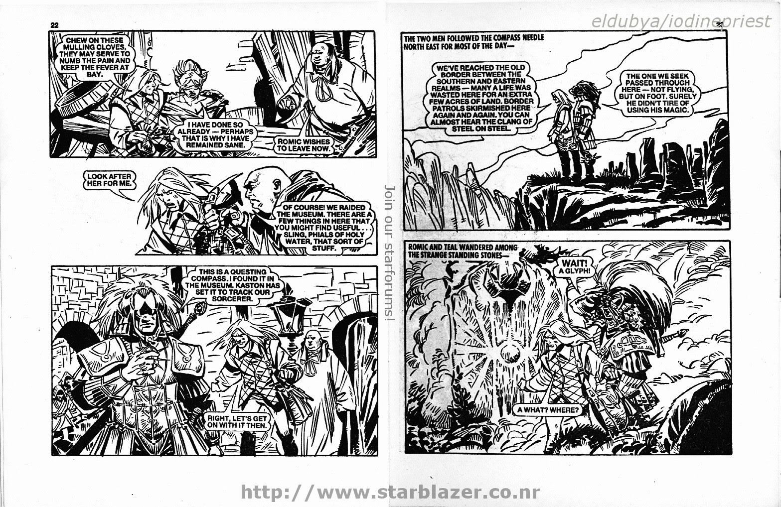 Starblazer issue 257 - Page 13
