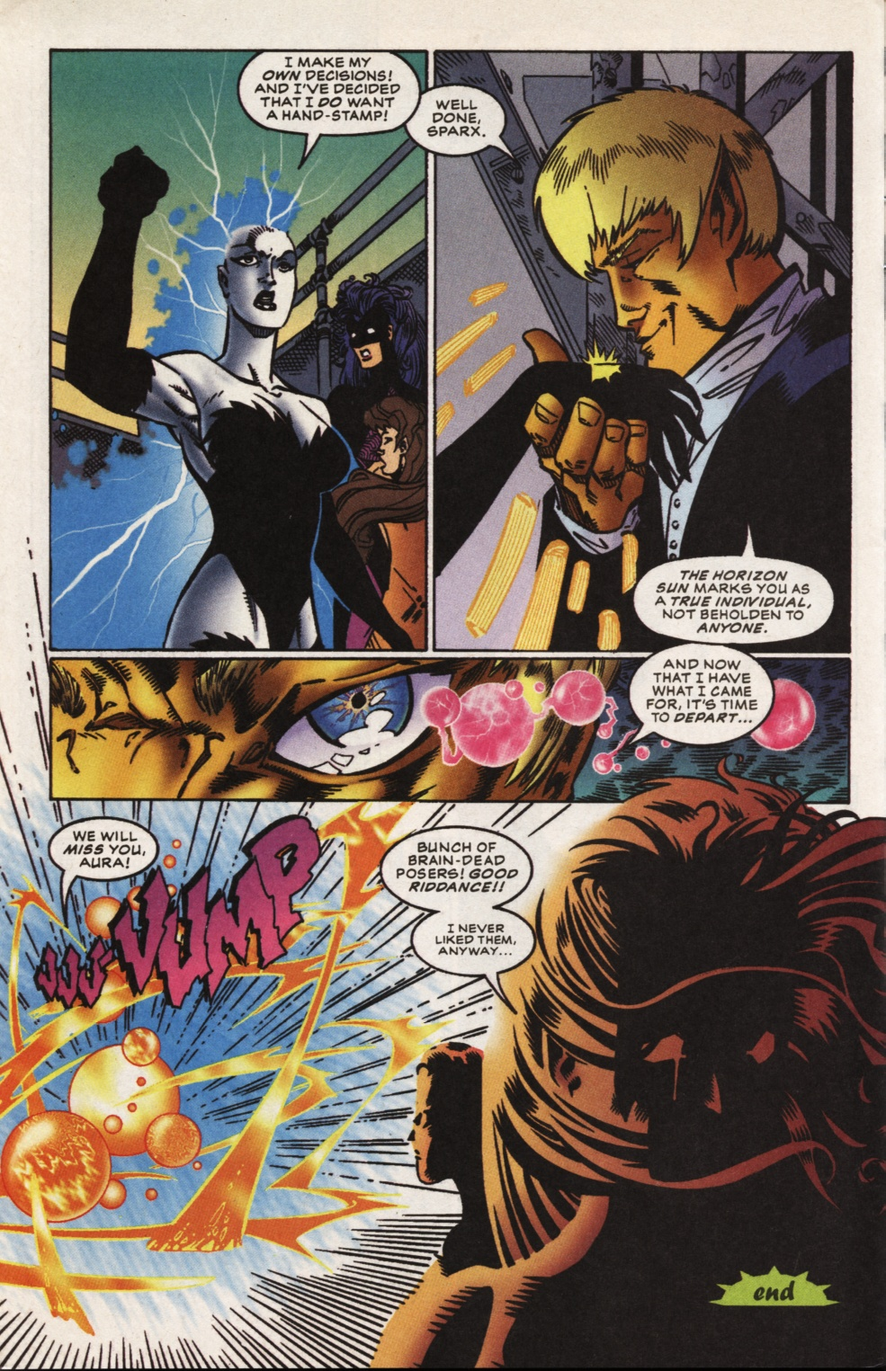 Superboy & The Ravers issue 15 - Page 23