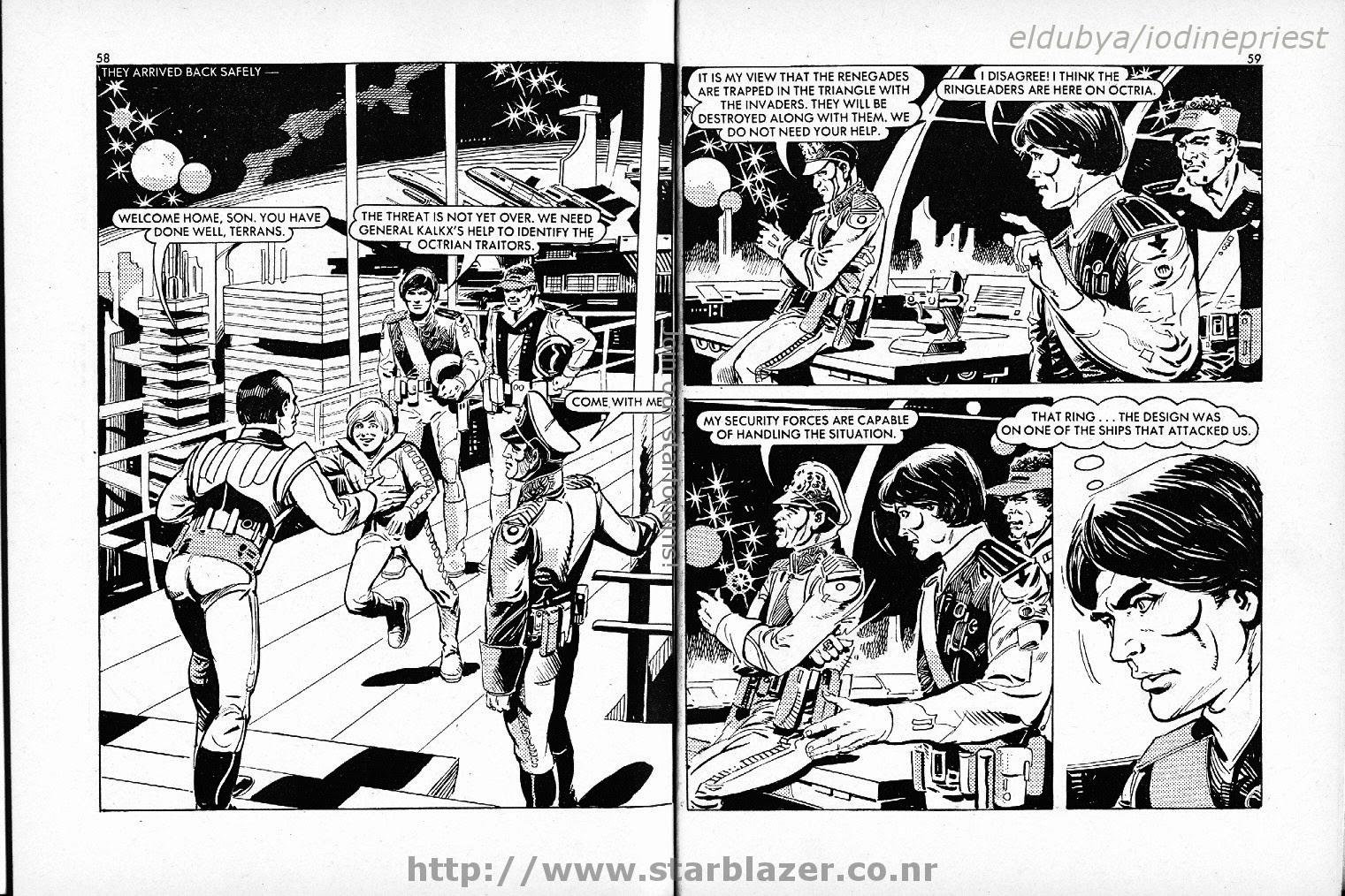 Starblazer issue 97 - Page 31
