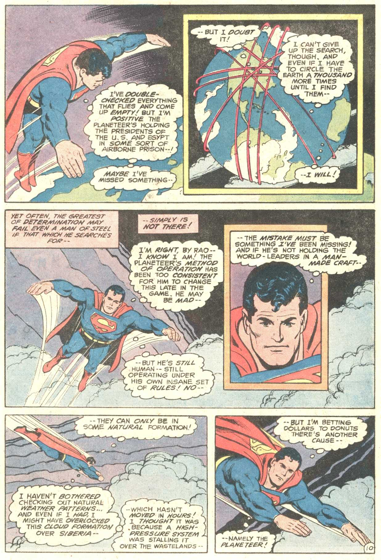 Read online Action Comics (1938) comic -  Issue #547 - 15
