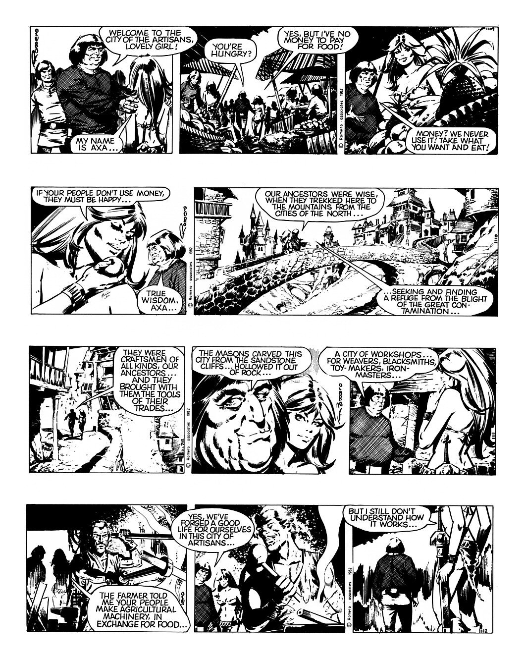 Axa issue 5 - Page 44