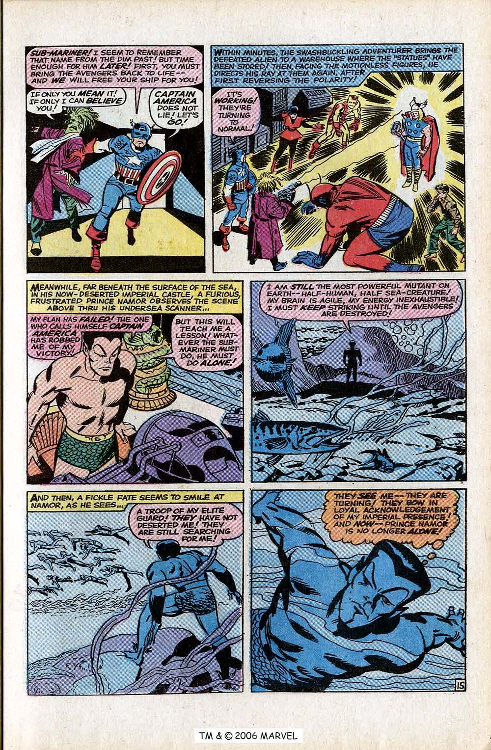 The Avengers (1963) _Annual_3 Page 18