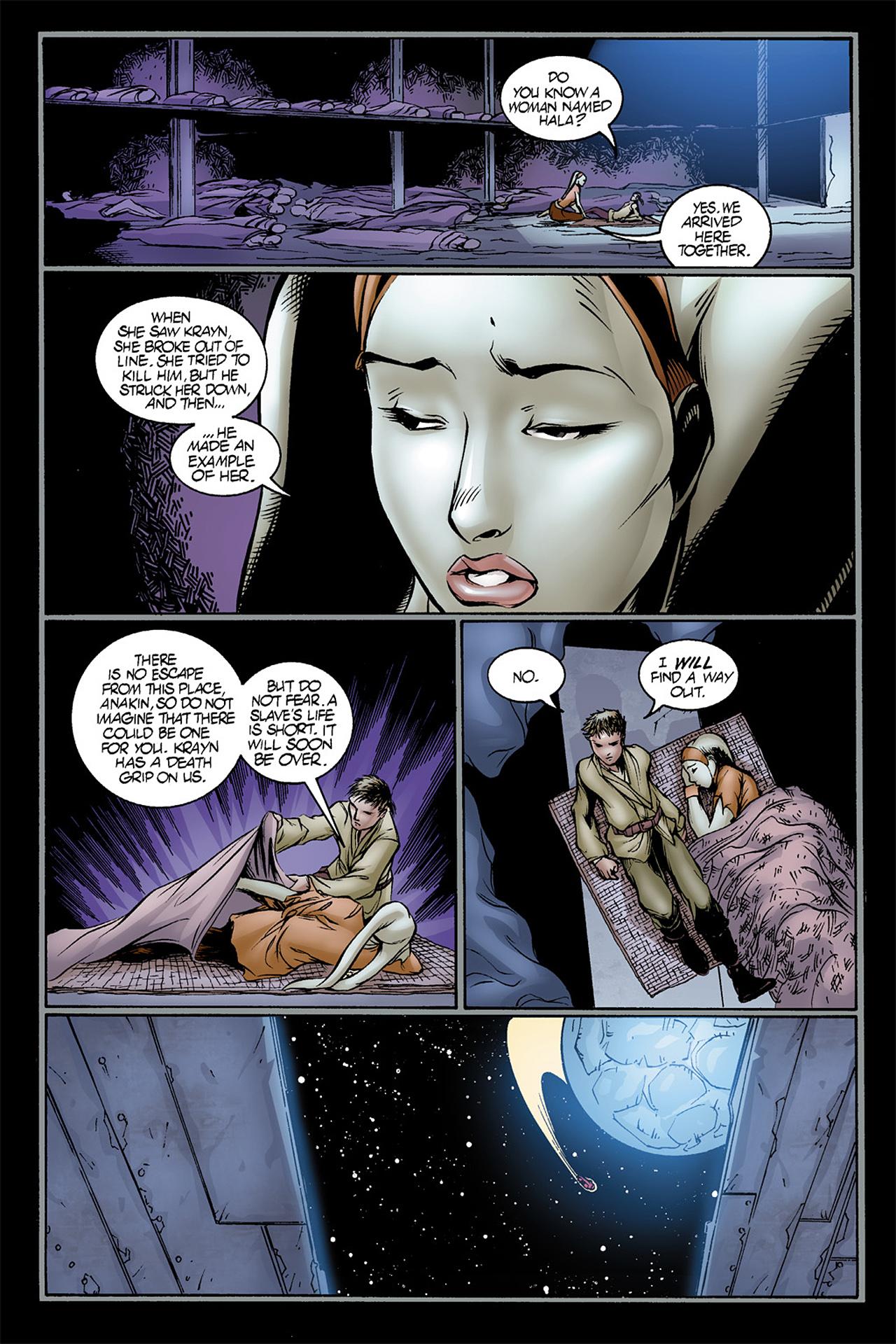 Read online Star Wars Omnibus comic -  Issue # Vol. 10 - 189