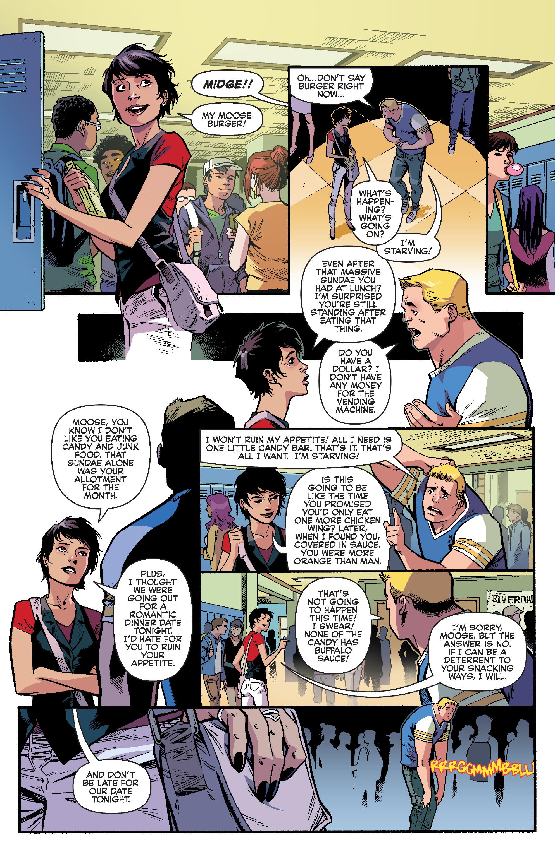 Read online Jughead (2015) comic -  Issue #15 - 26