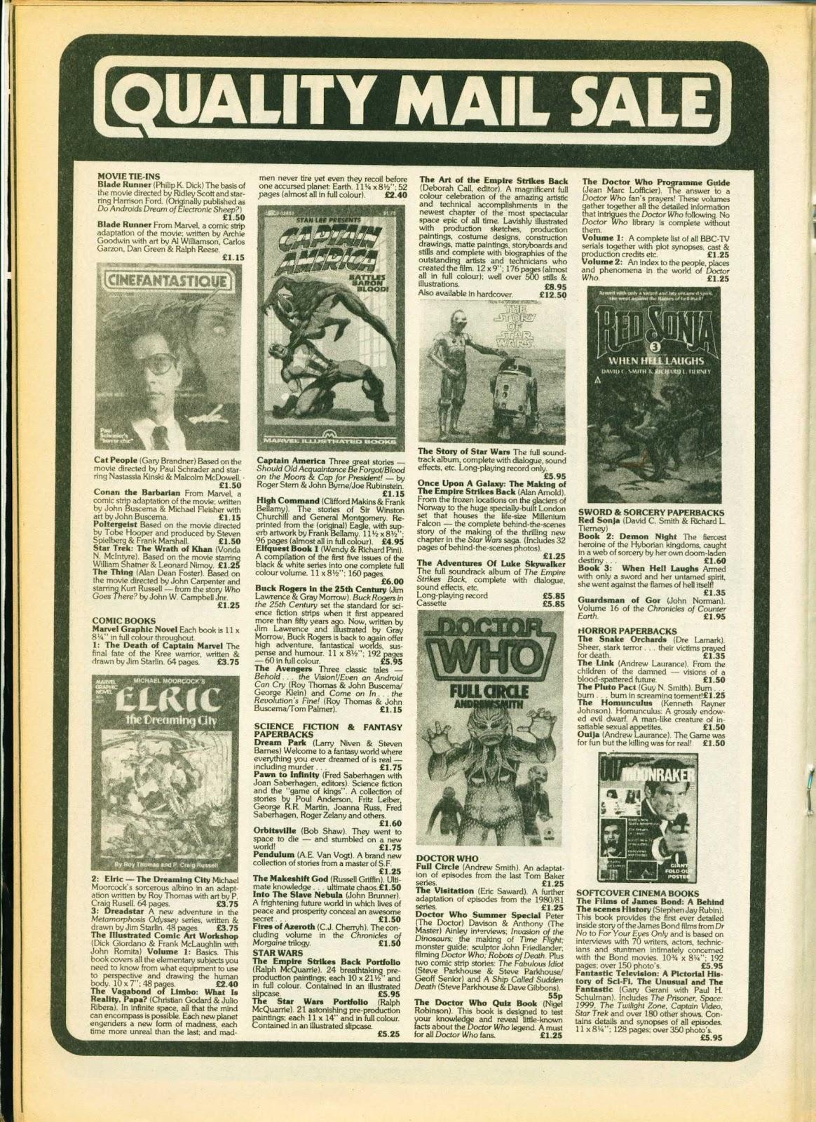 Warrior Issue #9 #10 - English 26