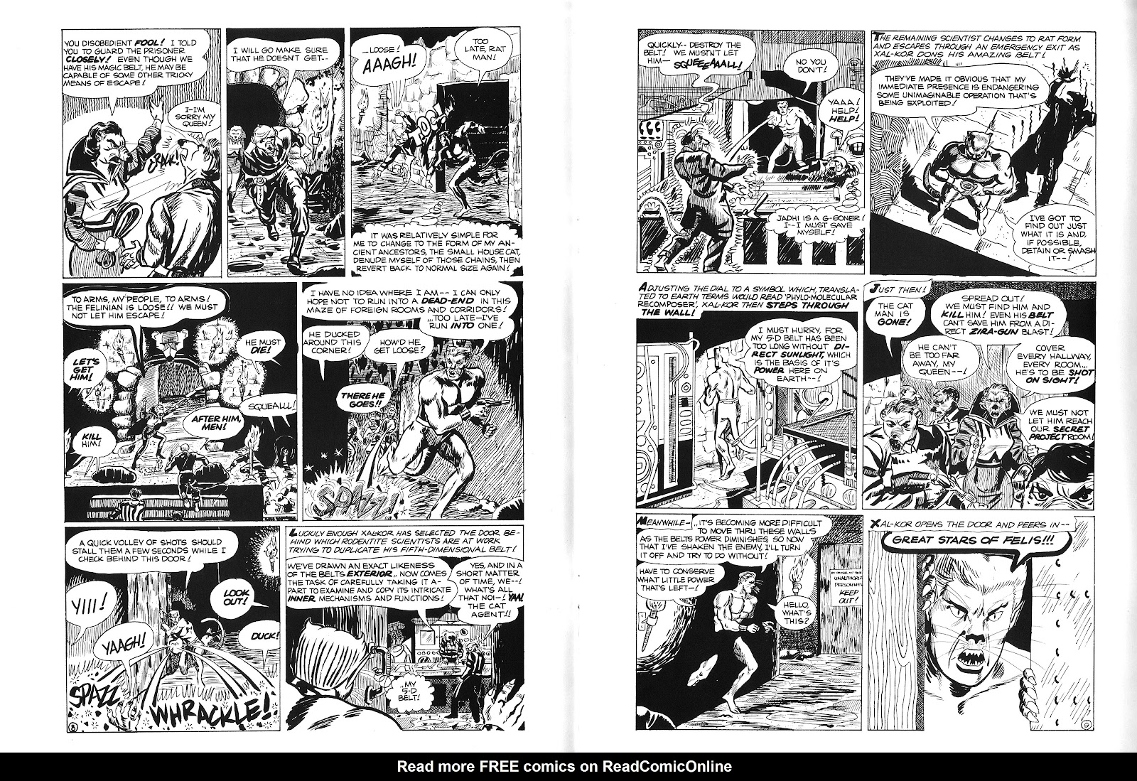 Star Studded Comics issue 8 - Page 6