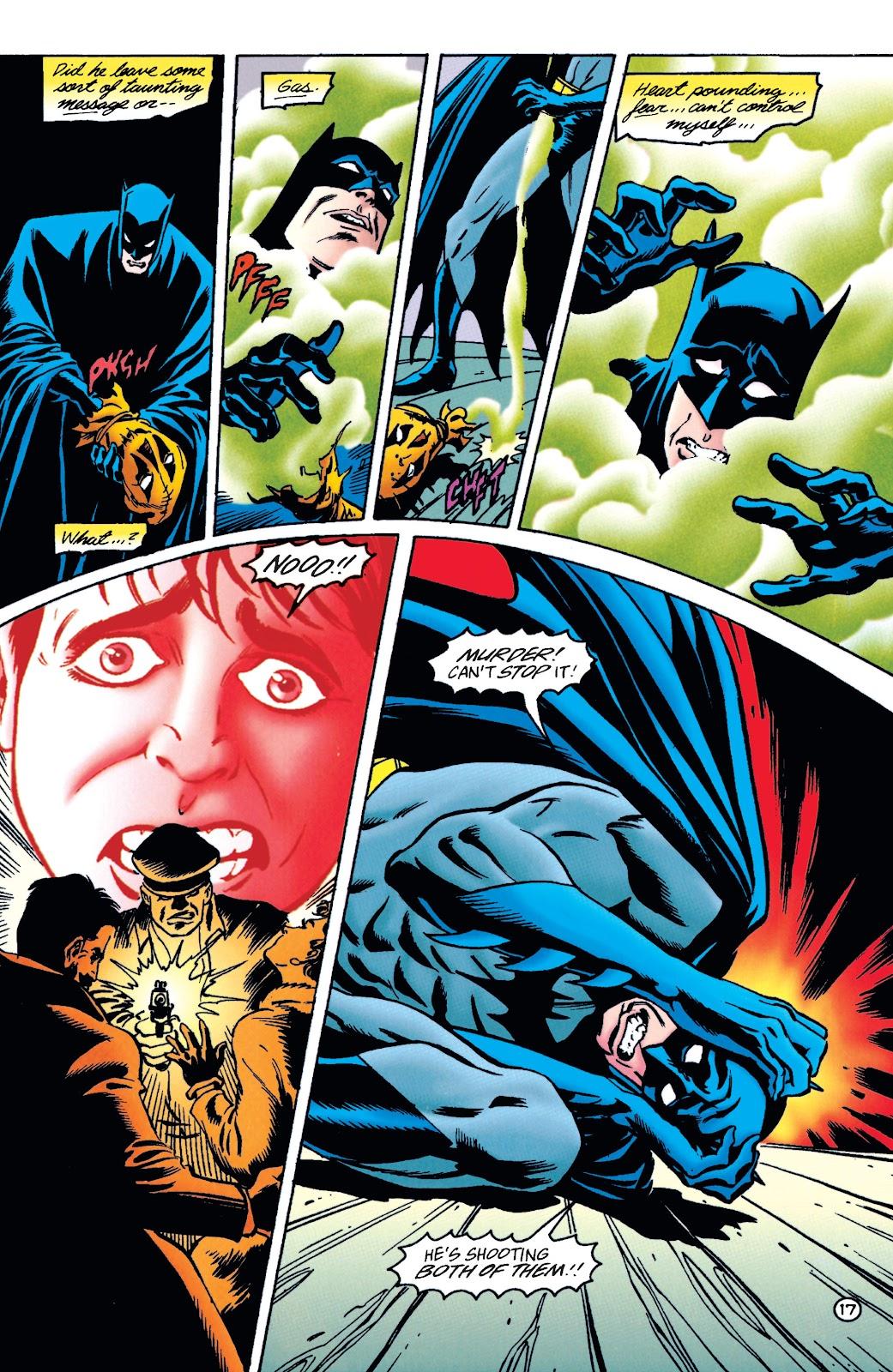 Read online Batman Arkham: Scarecrow comic -  Issue # TPB (Part 2) - 57