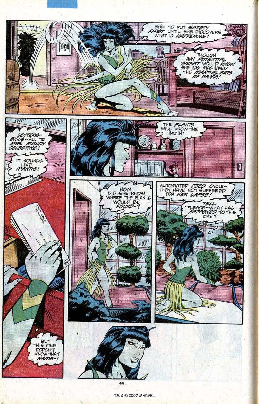 Silver Surfer (1987) _Annual 1 #1 - English 46