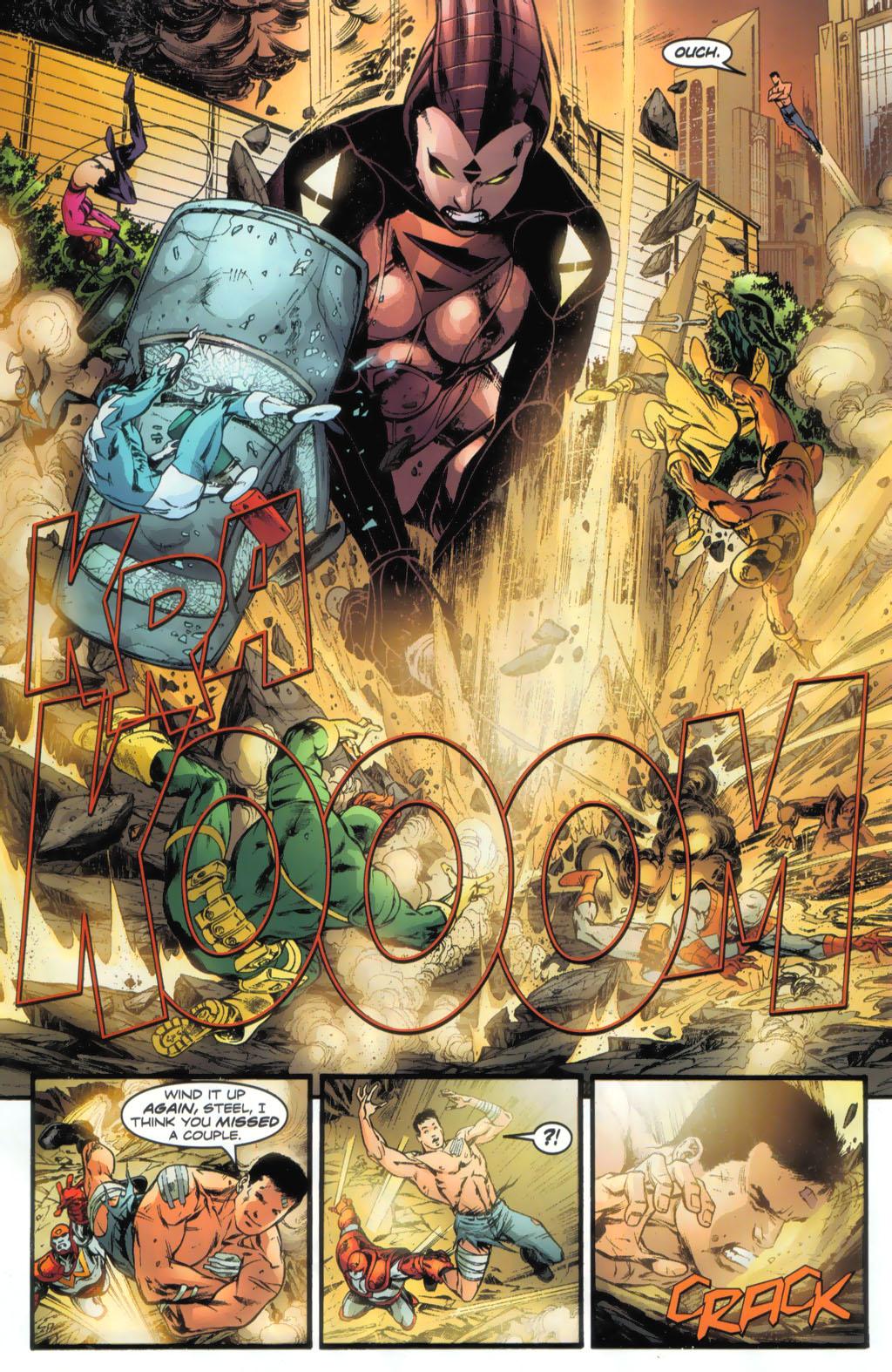 Action Comics (1938) 818 Page 9