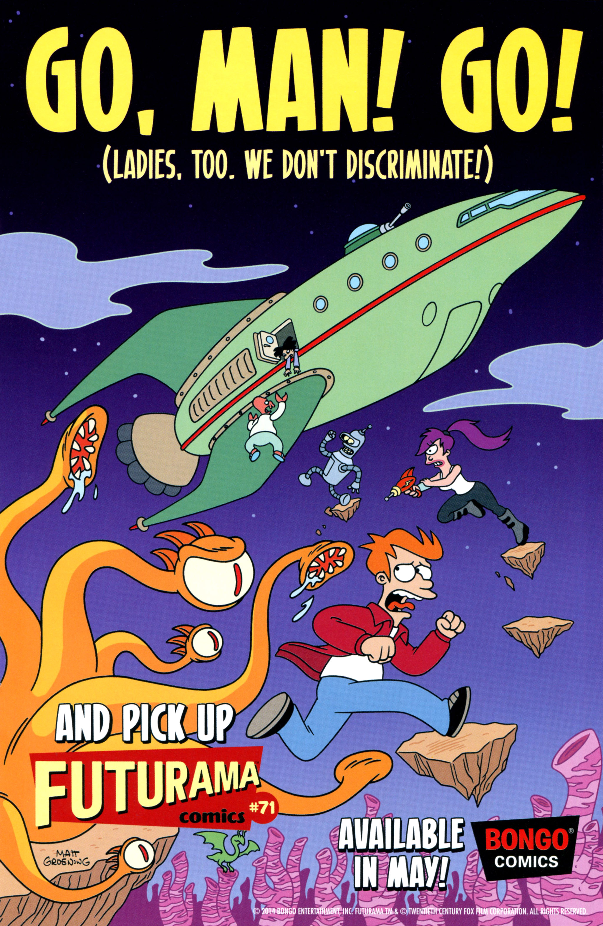 Read online Simpsons Comics Presents Bart Simpson comic -  Issue #90 - 13