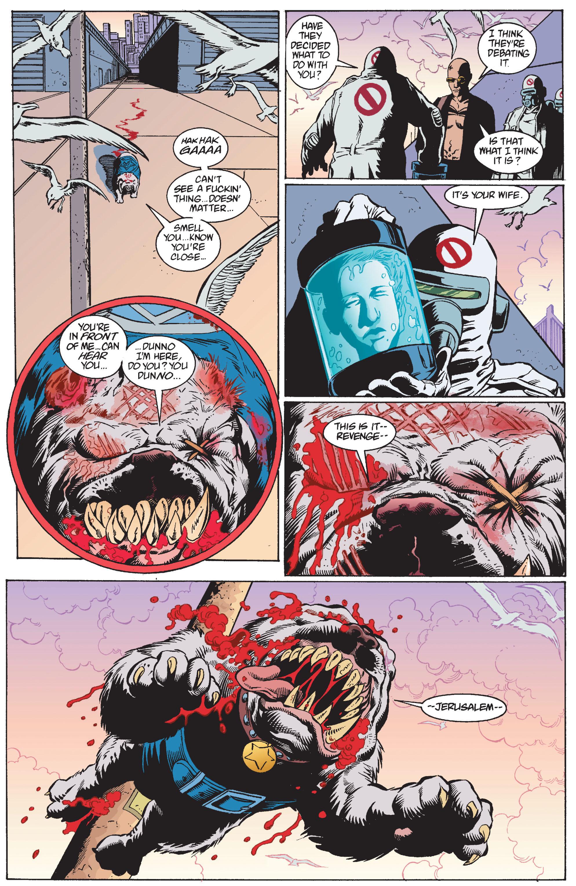 Read online Transmetropolitan comic -  Issue #12 - 18