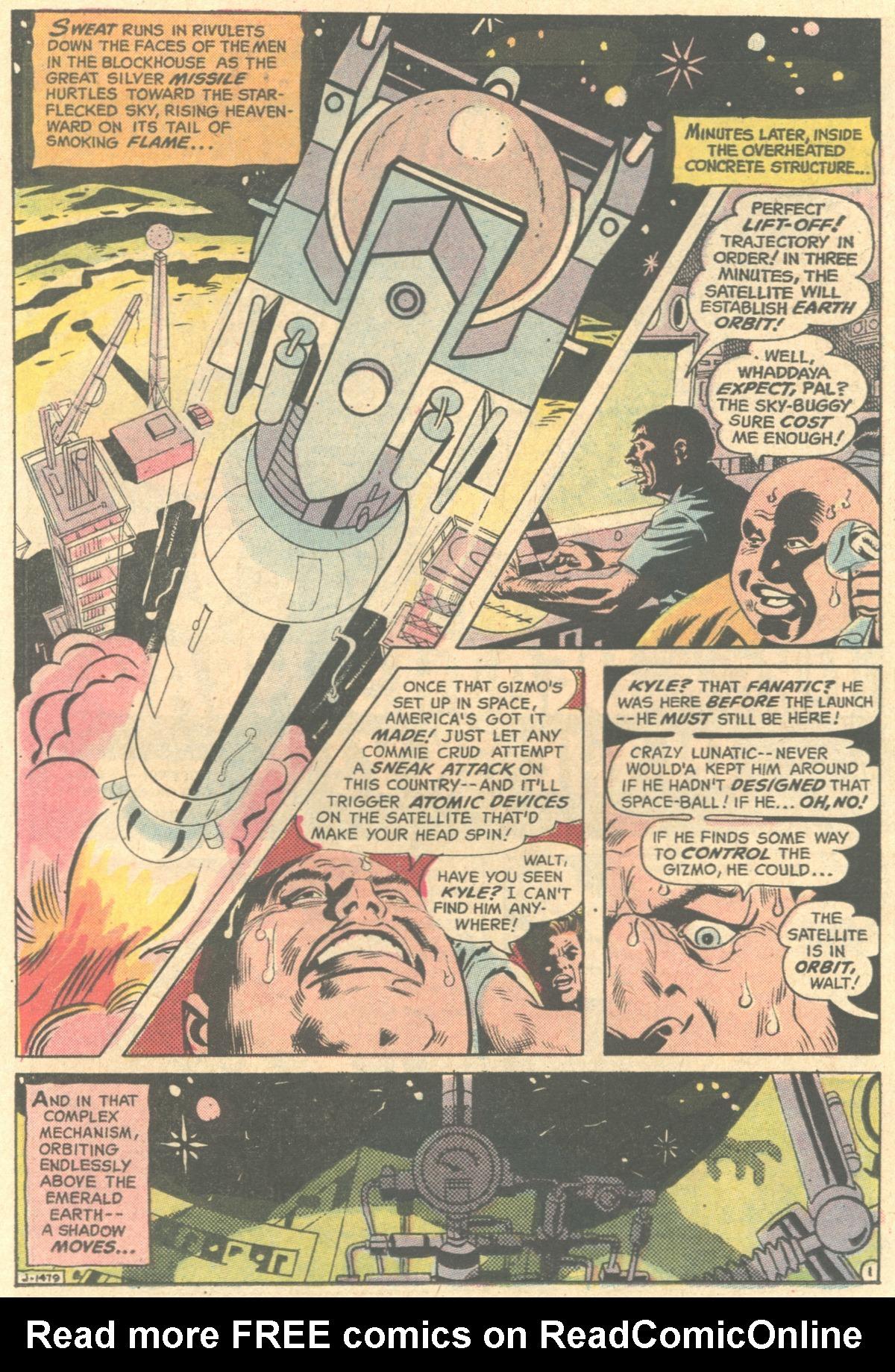 Read online Adventure Comics (1938) comic -  Issue #415 - 35