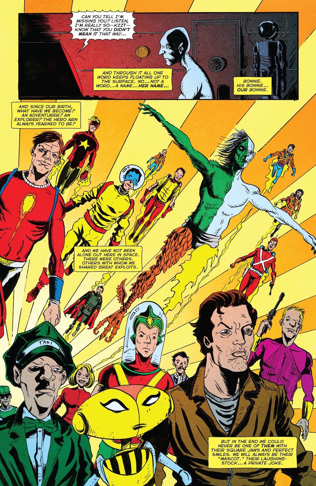 Read online Strange Adventures (2014) comic -  Issue # TPB (Part 1) - 45