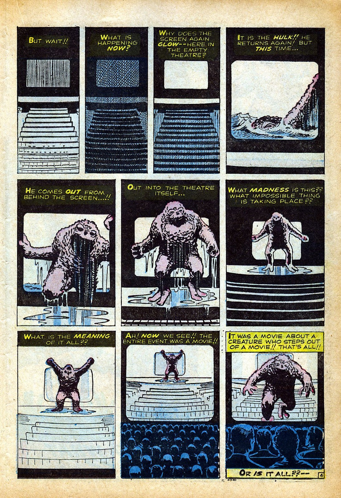Tales to Astonish (1959) issue 21 - Page 23