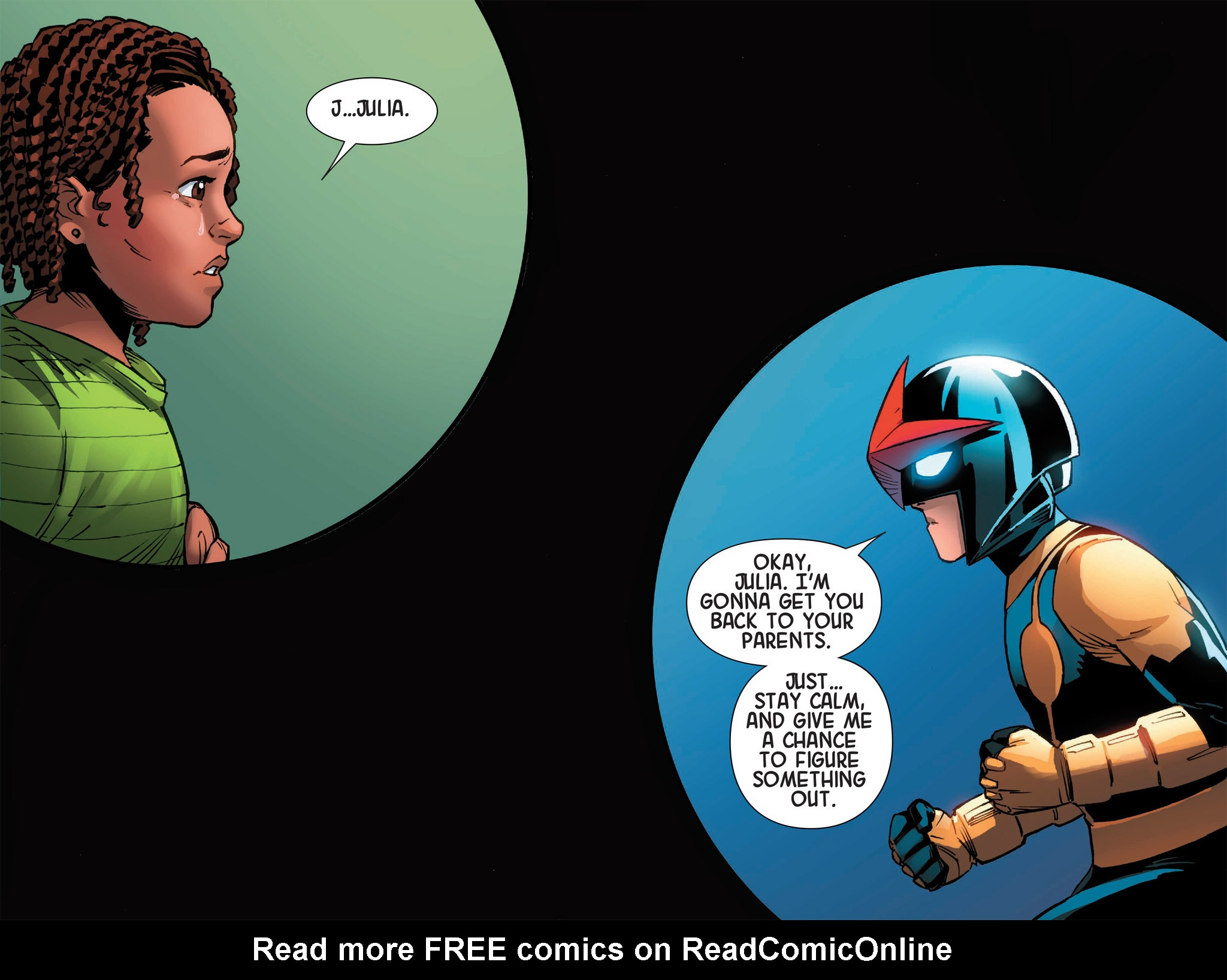 Read online A Year Of Marvels: June Infinite Comic comic -  Issue #A Year Of Marvels: June Infinite Comic Full - 56
