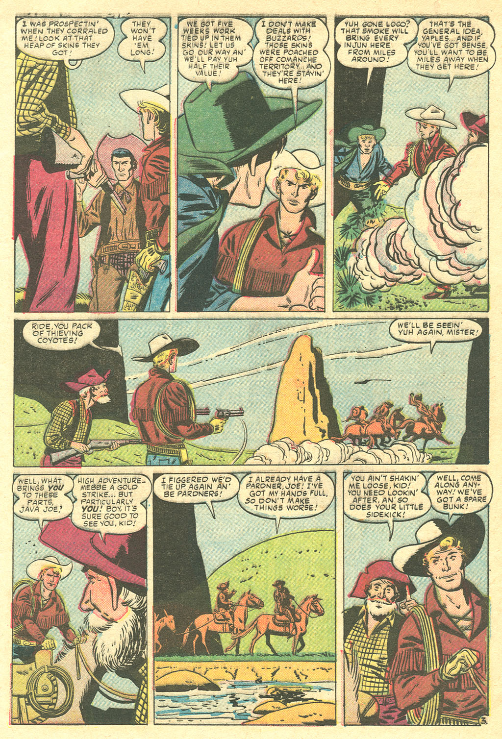 The Rawhide Kid (1955) issue 5 - Page 5
