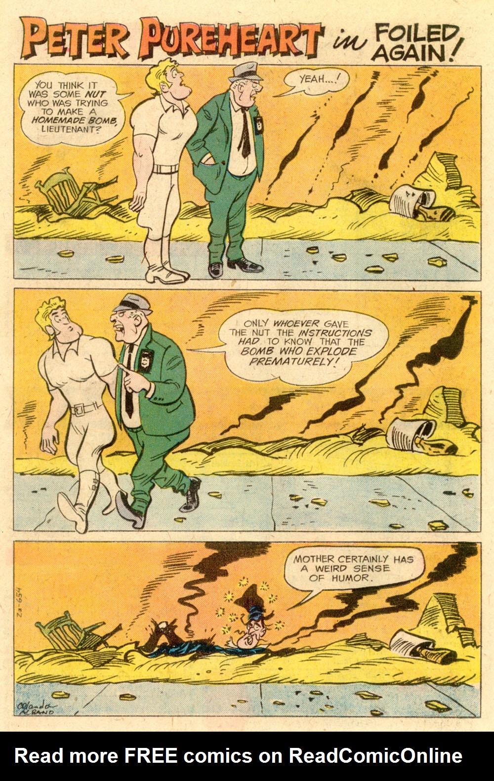 Read online Plop! comic -  Issue #22 - 26