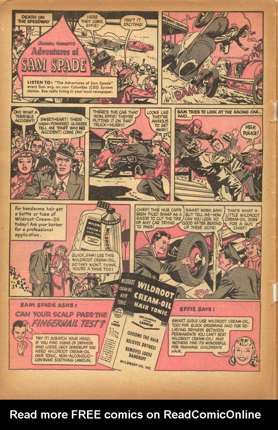 Mary Marvel issue 24 - Page 2