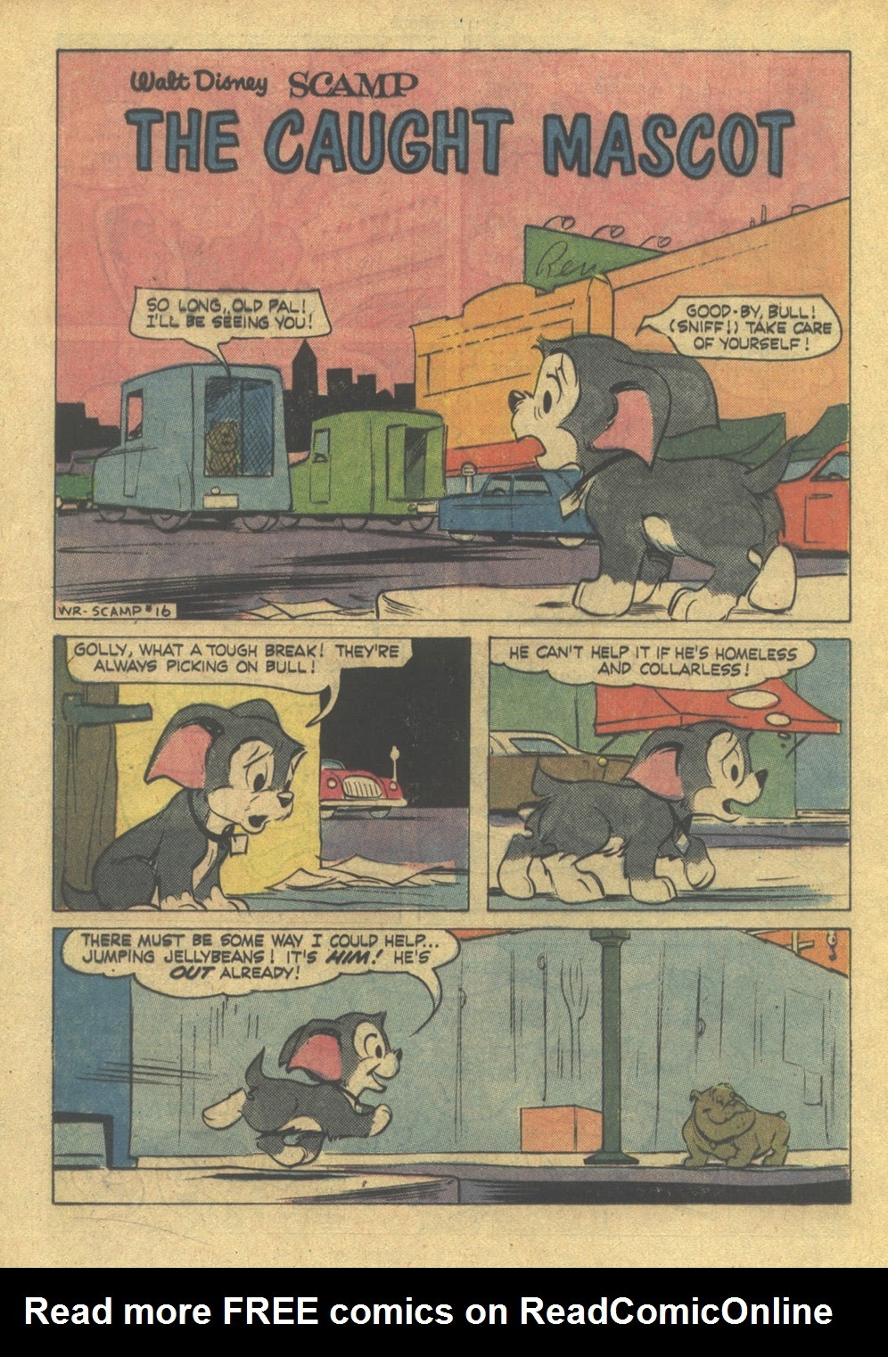 Scamp (1967) issue 10 - Page 20