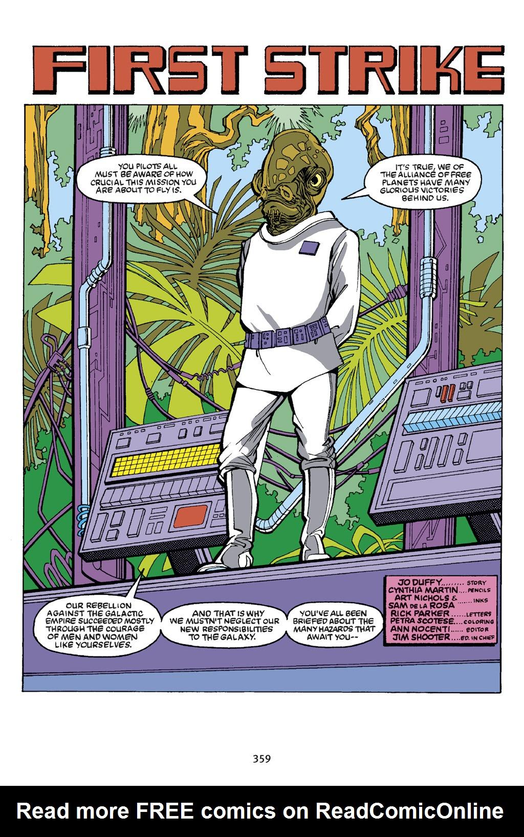 Read online Star Wars Omnibus comic -  Issue # Vol. 21.5 - 87