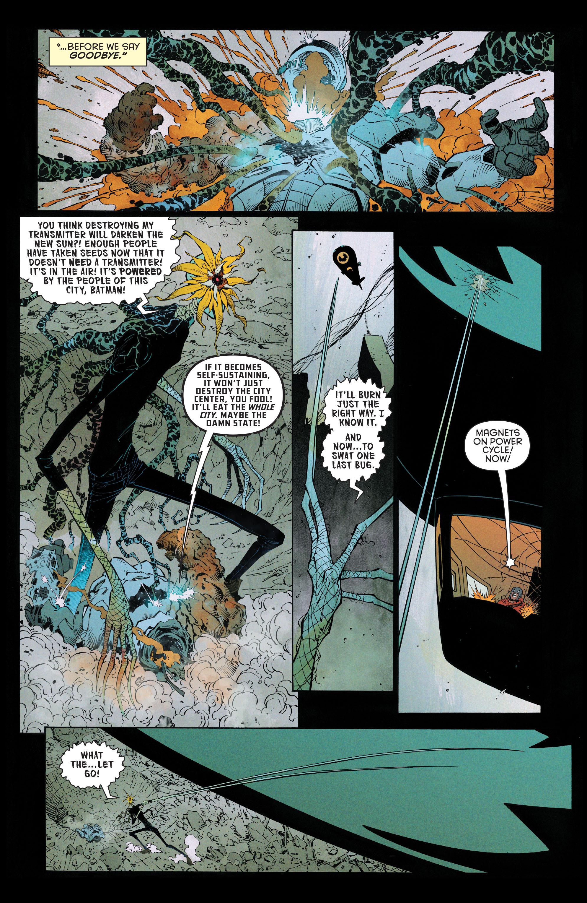 Read online Batman (2011) comic -  Issue # _TPB 9 - 124