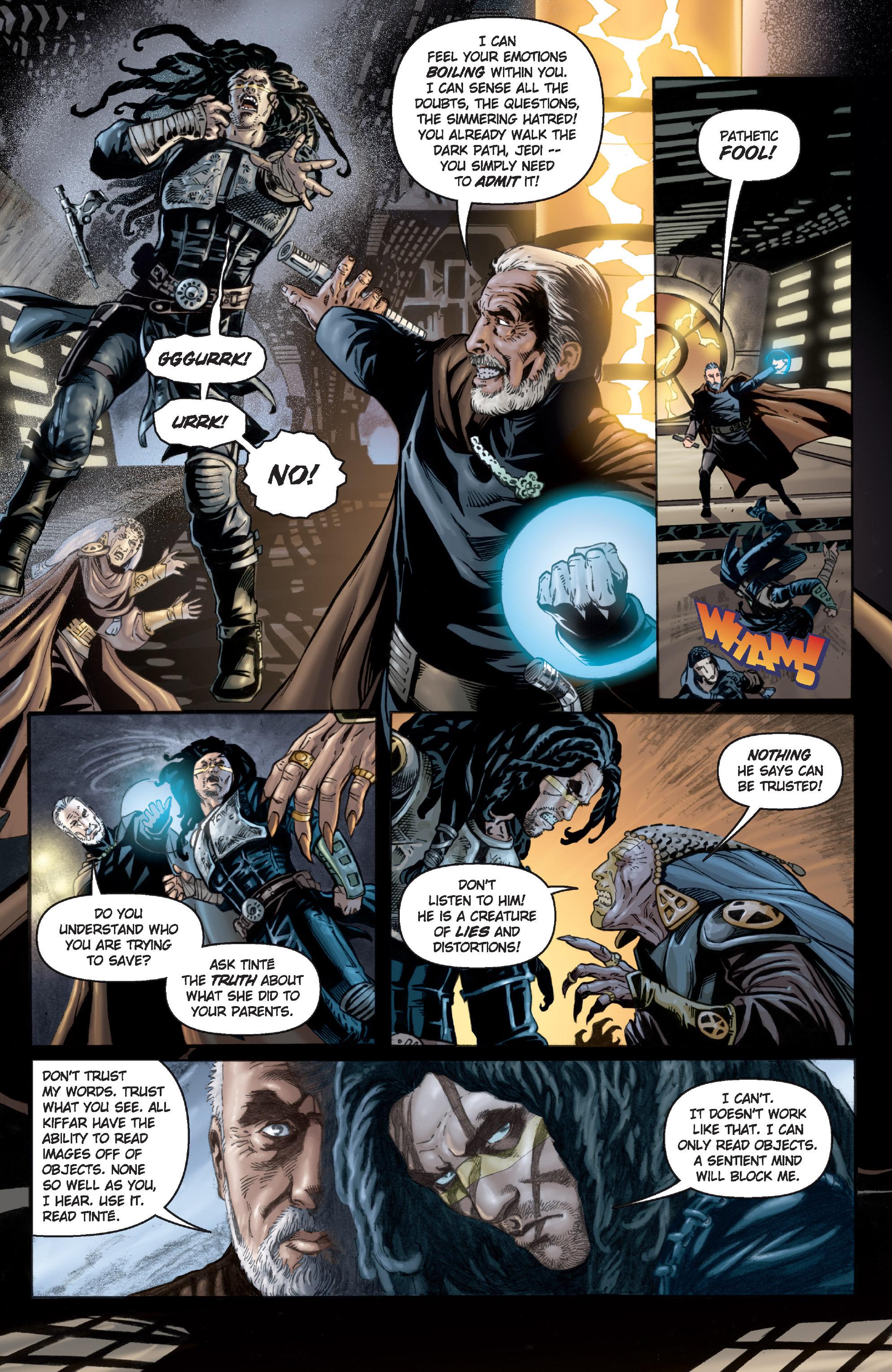 Read online Star Wars Omnibus comic -  Issue # Vol. 24 - 350