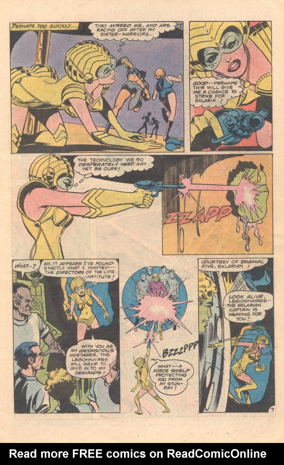 Superboy (1949) issue 235 - Page 8
