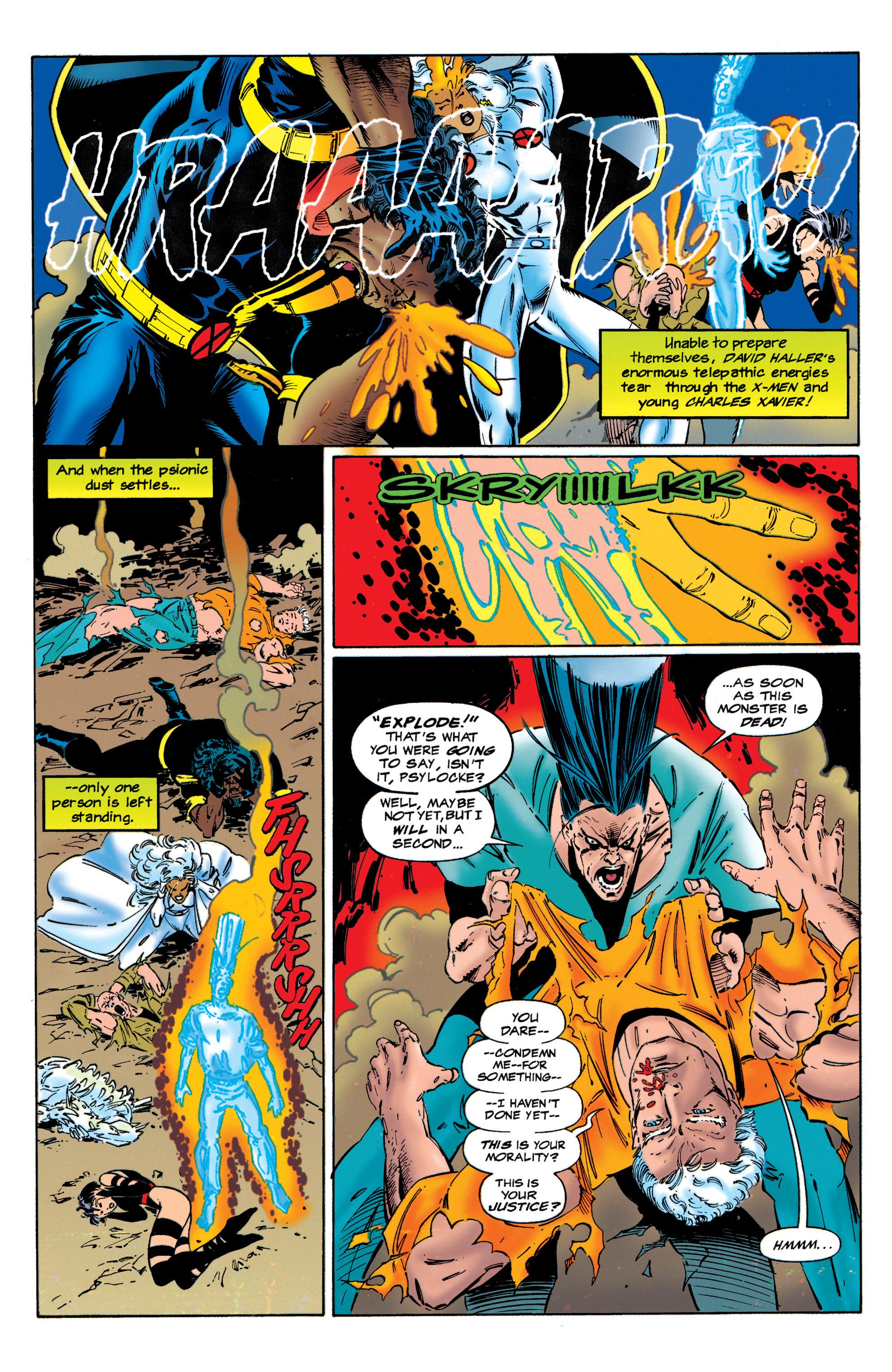 X-Men (1991) 41 Page 15