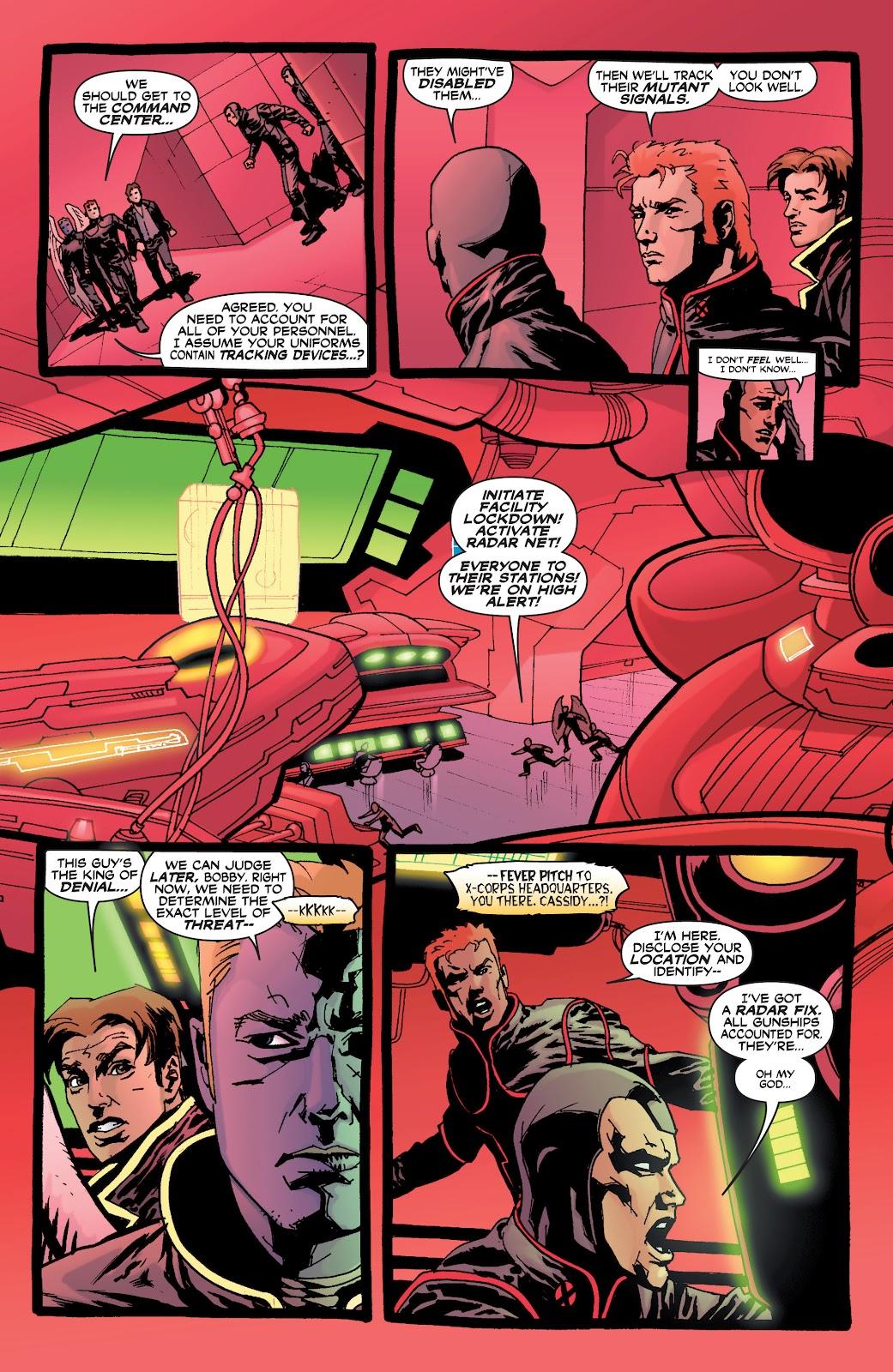 Uncanny X-Men (1963) issue 405 - Page 10