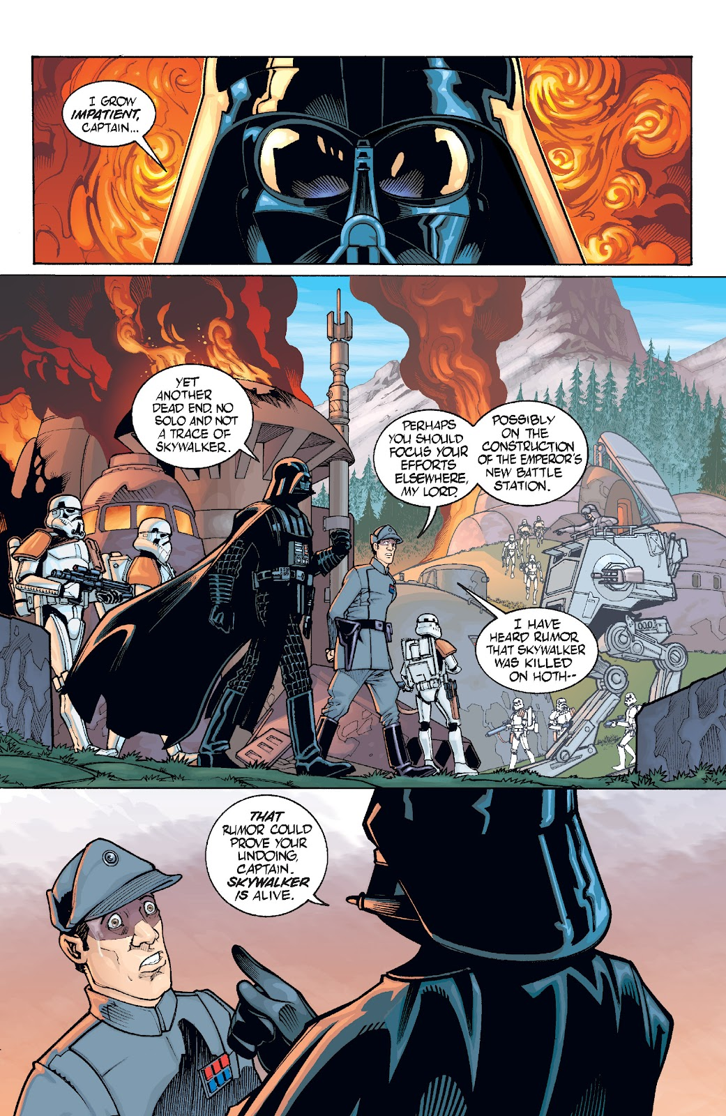 Read online Star Wars Legends: Infinities - Epic Collection comic -  Issue # TPB (Part 2) - 52