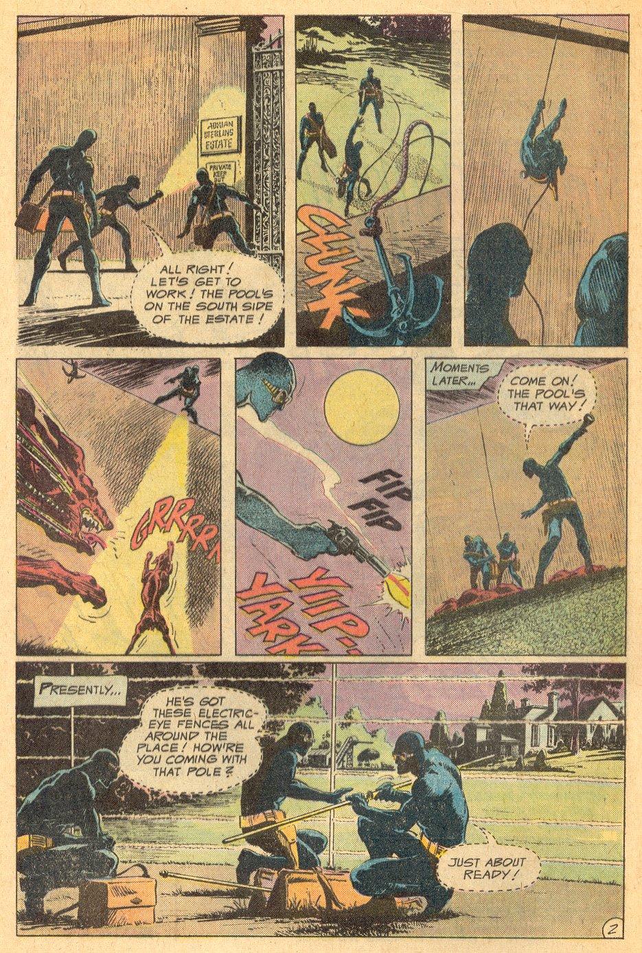 Read online Adventure Comics (1938) comic -  Issue #432 - 3