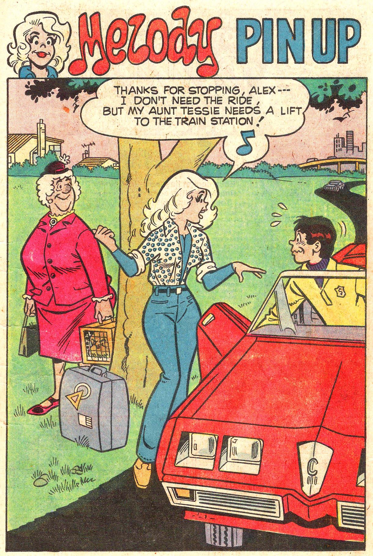 Read online She's Josie comic -  Issue #100 - 11
