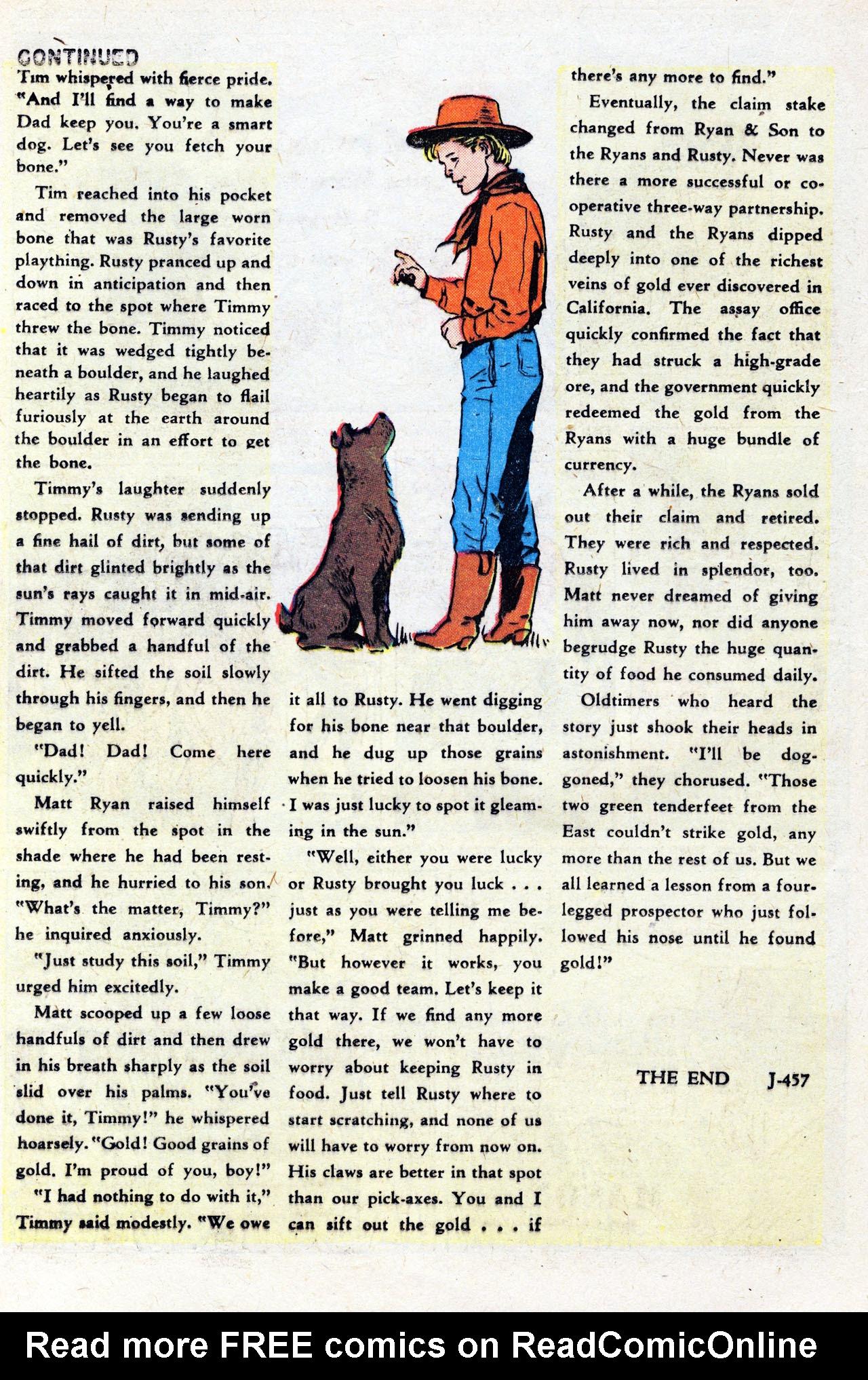 Read online Two-Gun Kid comic -  Issue #41 - 24