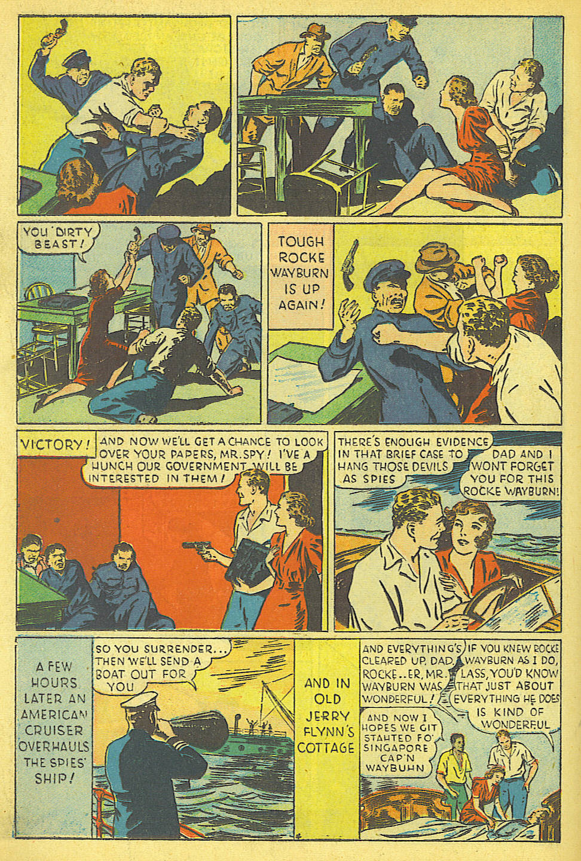 Amazing Man Comics issue 19 - Page 34