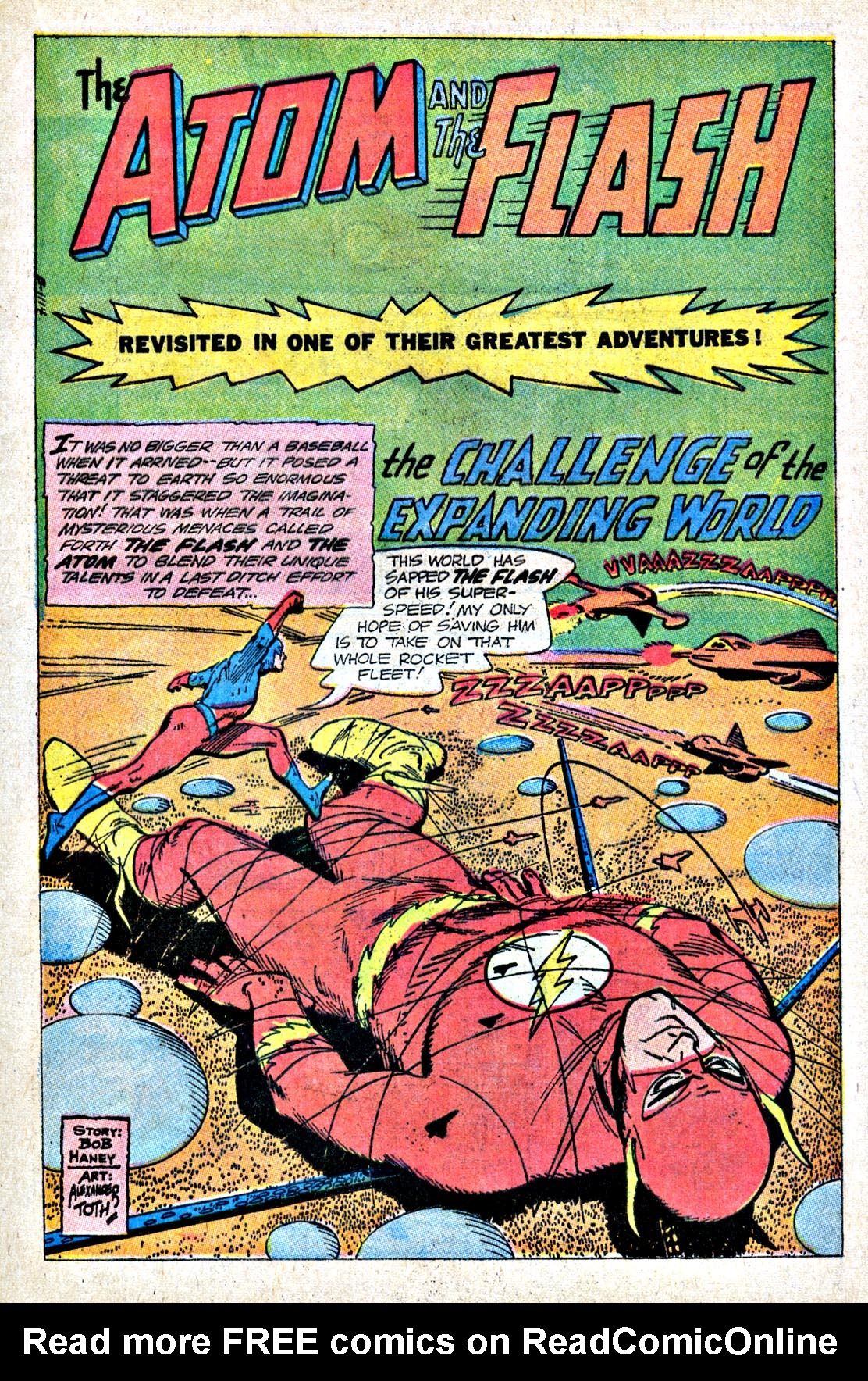 Read online Action Comics (1938) comic -  Issue #406 - 24