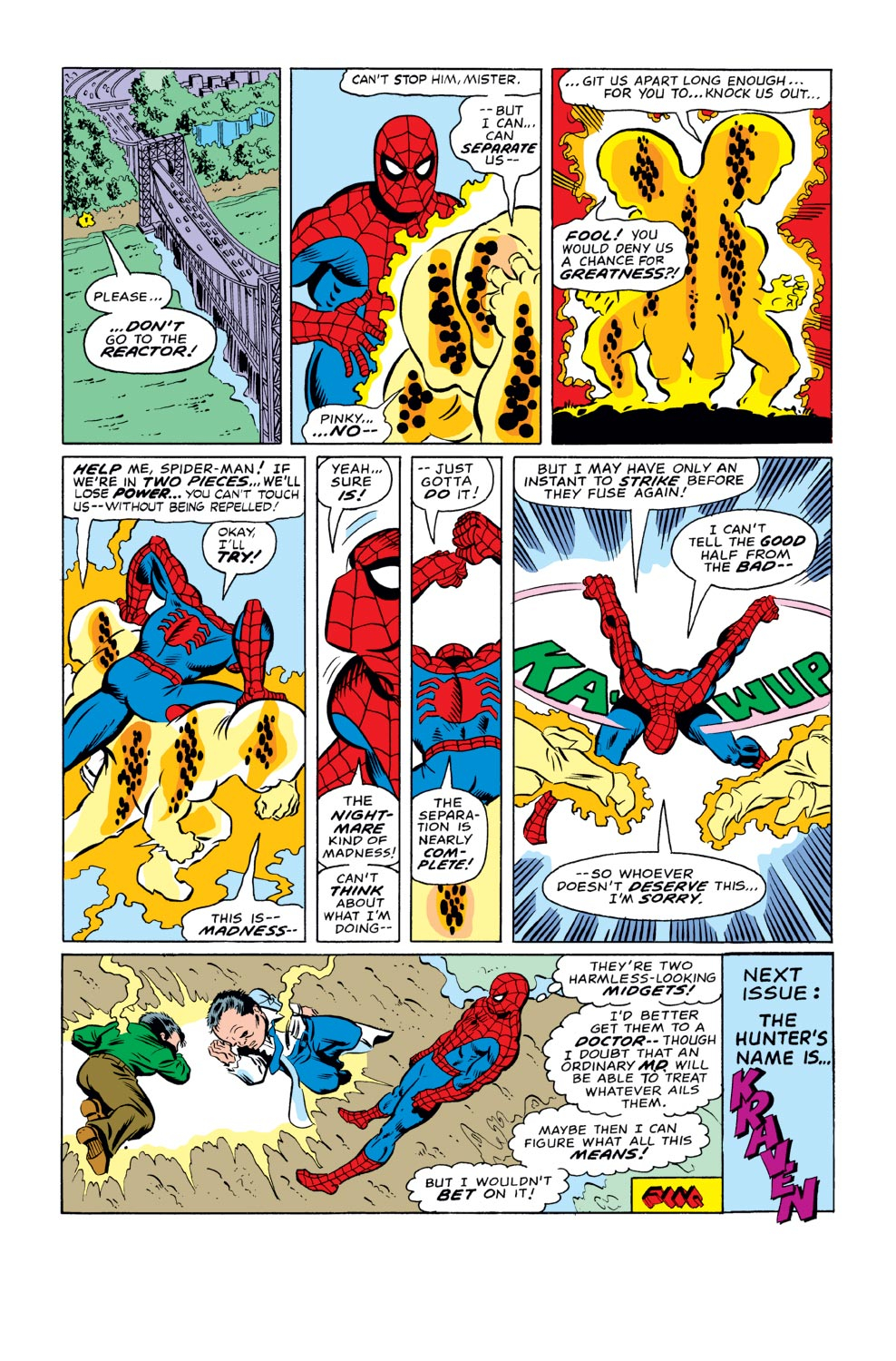 The Amazing Spider-Man (1963) 208 Page 17