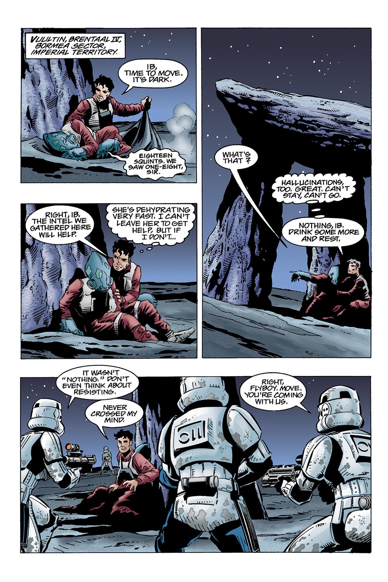 Read online Star Wars Omnibus comic -  Issue # Vol. 3 - 48