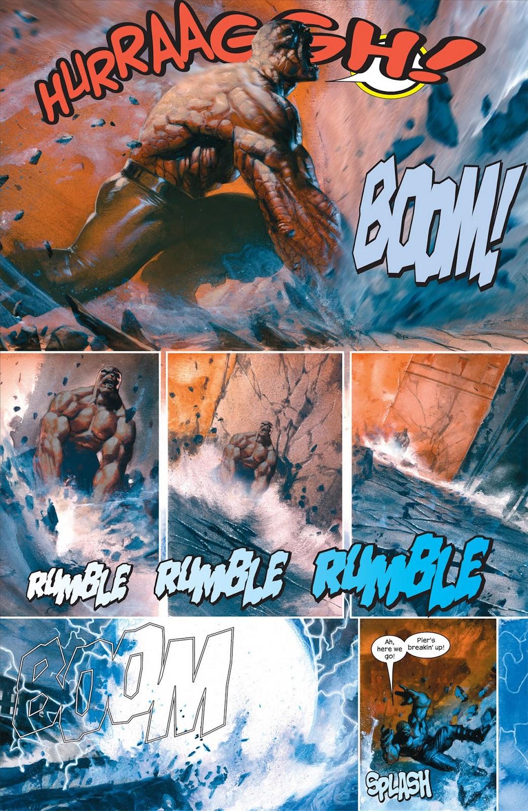 Read online Secret War comic -  Issue #5 - 8