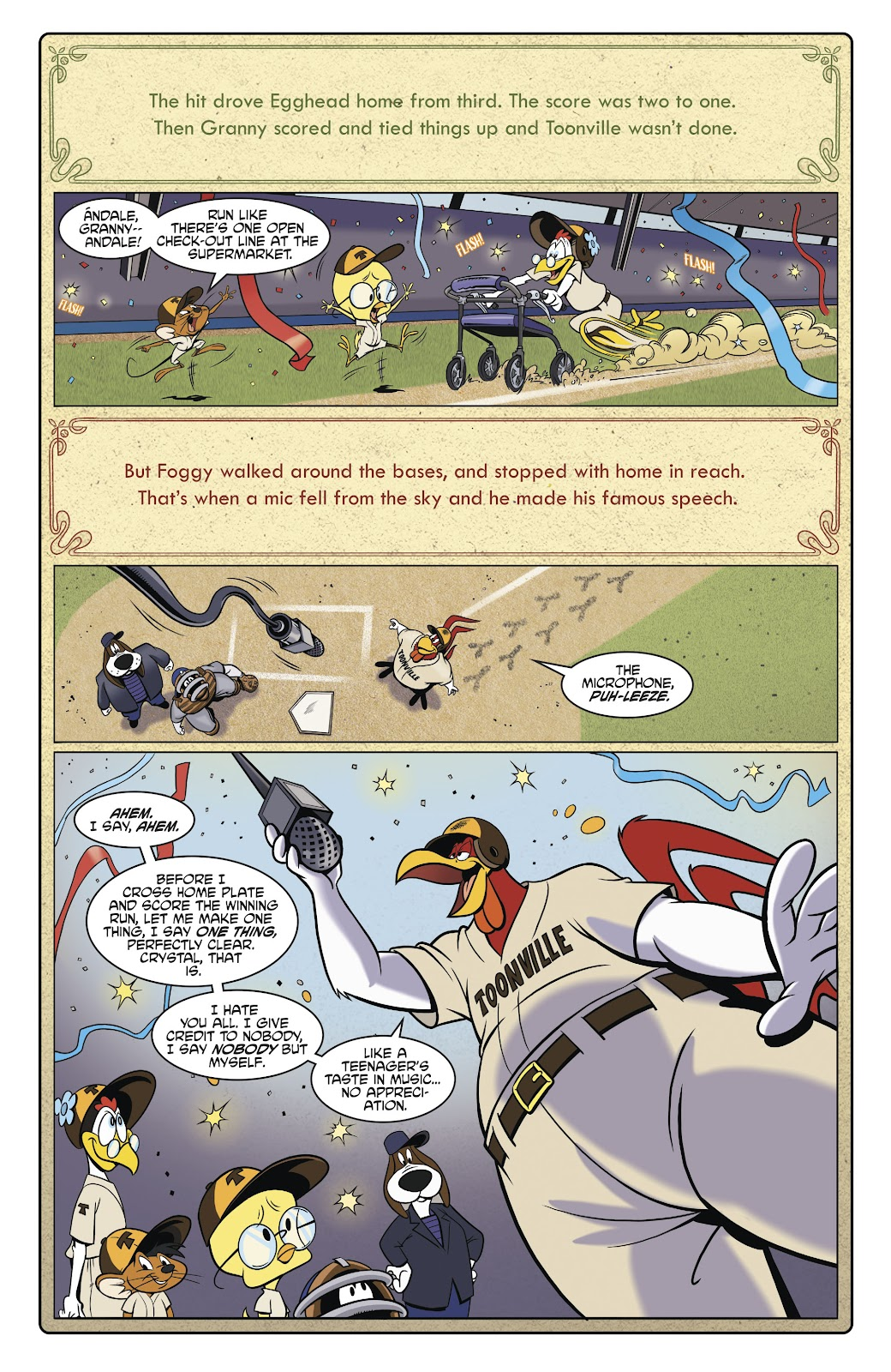 Looney Tunes (1994) issue 250 - Page 8