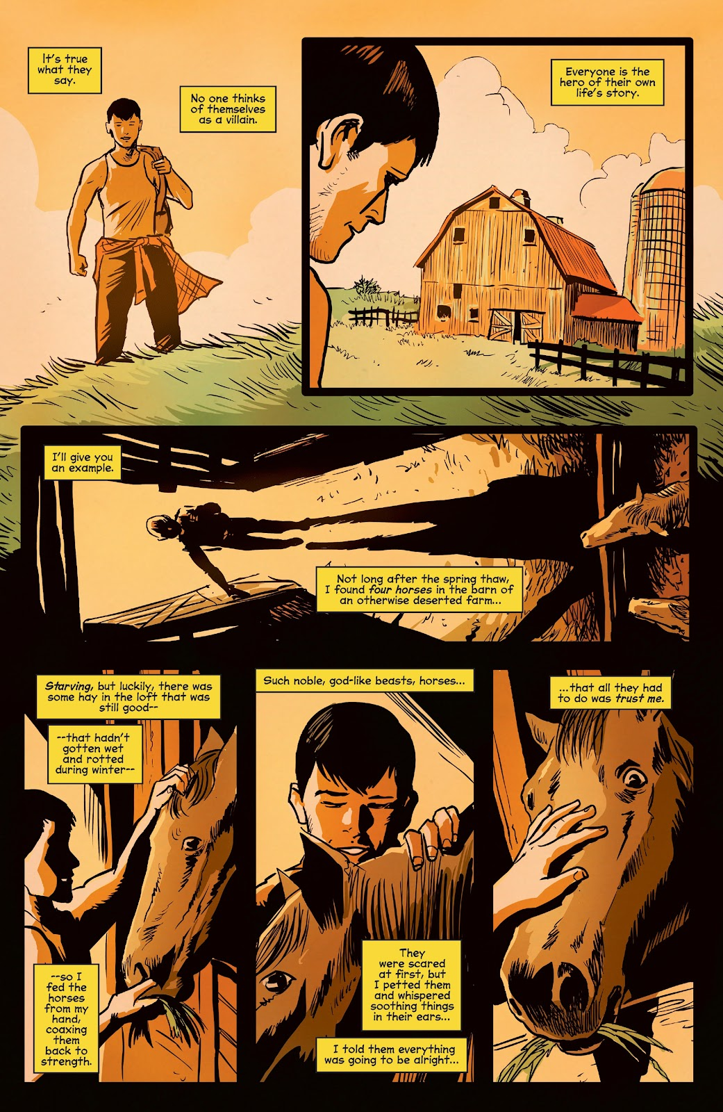 Afterlife with Archie issue 9 - Page 5