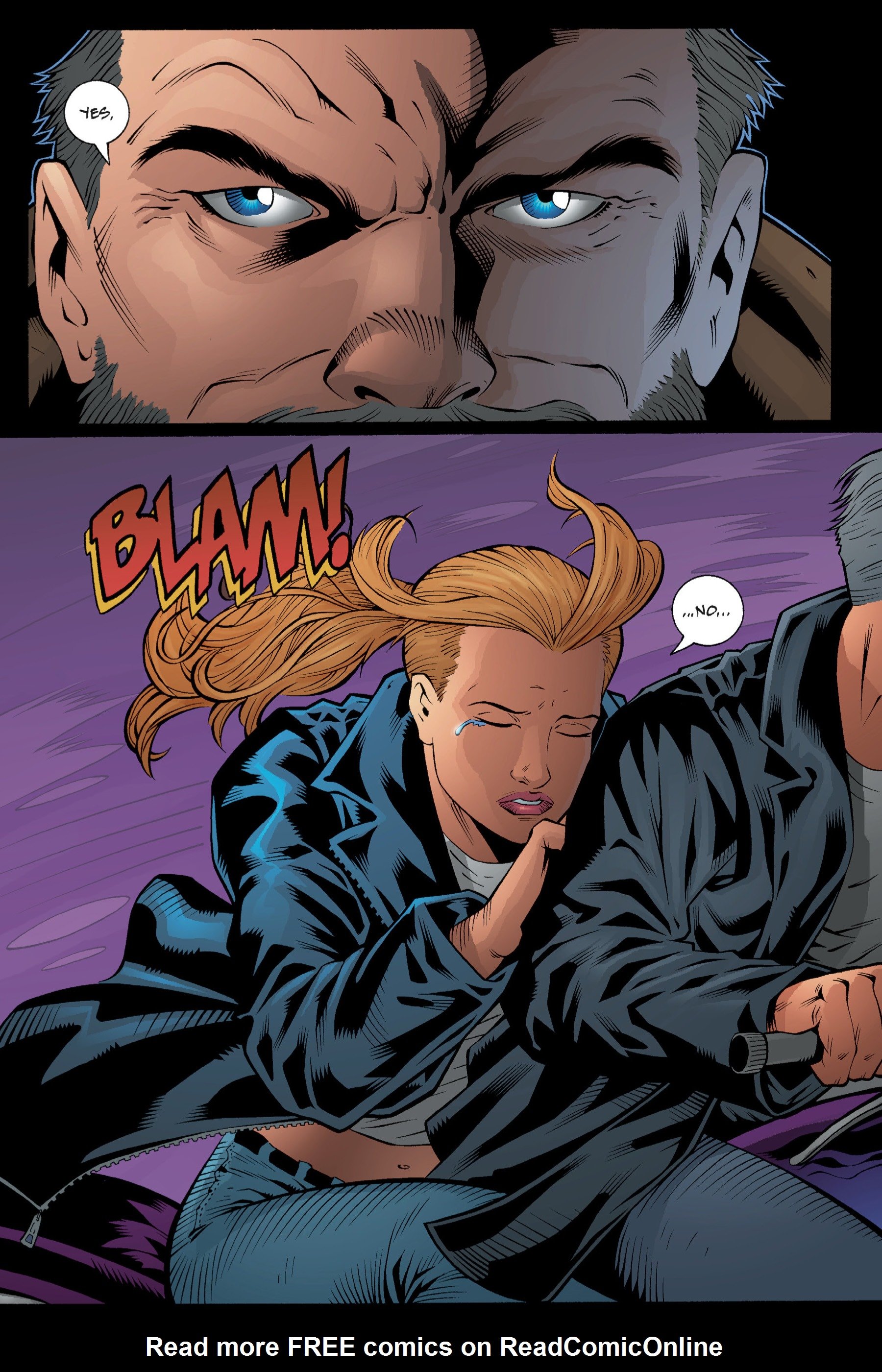 Read online Buffy the Vampire Slayer: Omnibus comic -  Issue # TPB 1 - 80