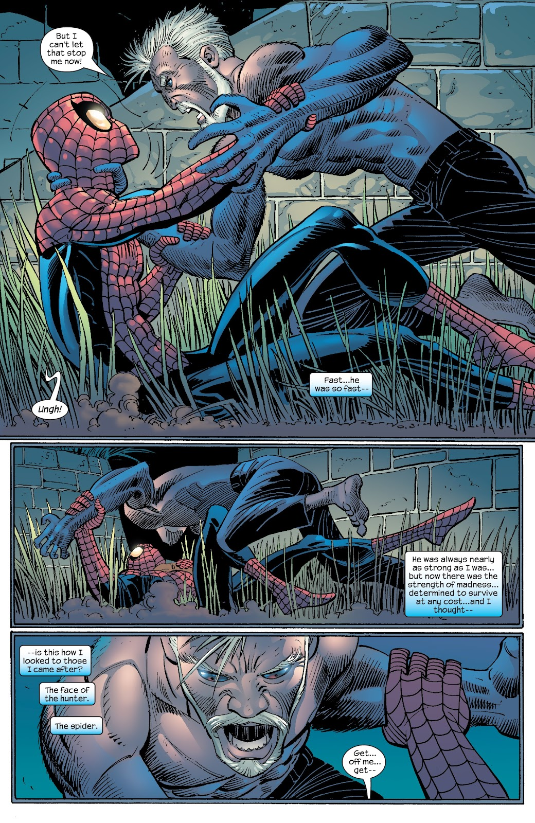 The Amazing Spider-Man by JMS Ultimate Collection issue TPB 3 (Part 2) - Page 19