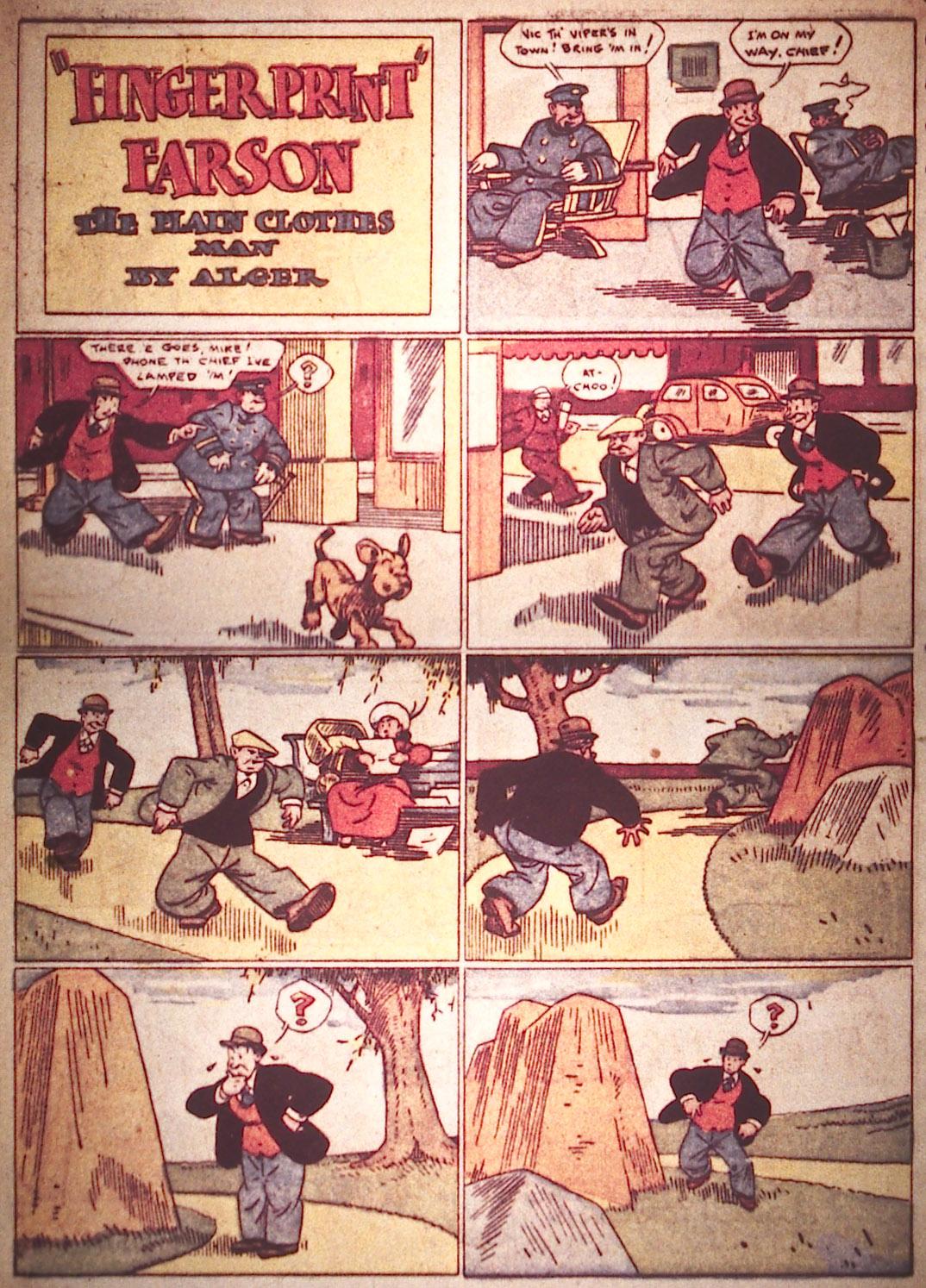 Read online Detective Comics (1937) comic -  Issue #16 - 44