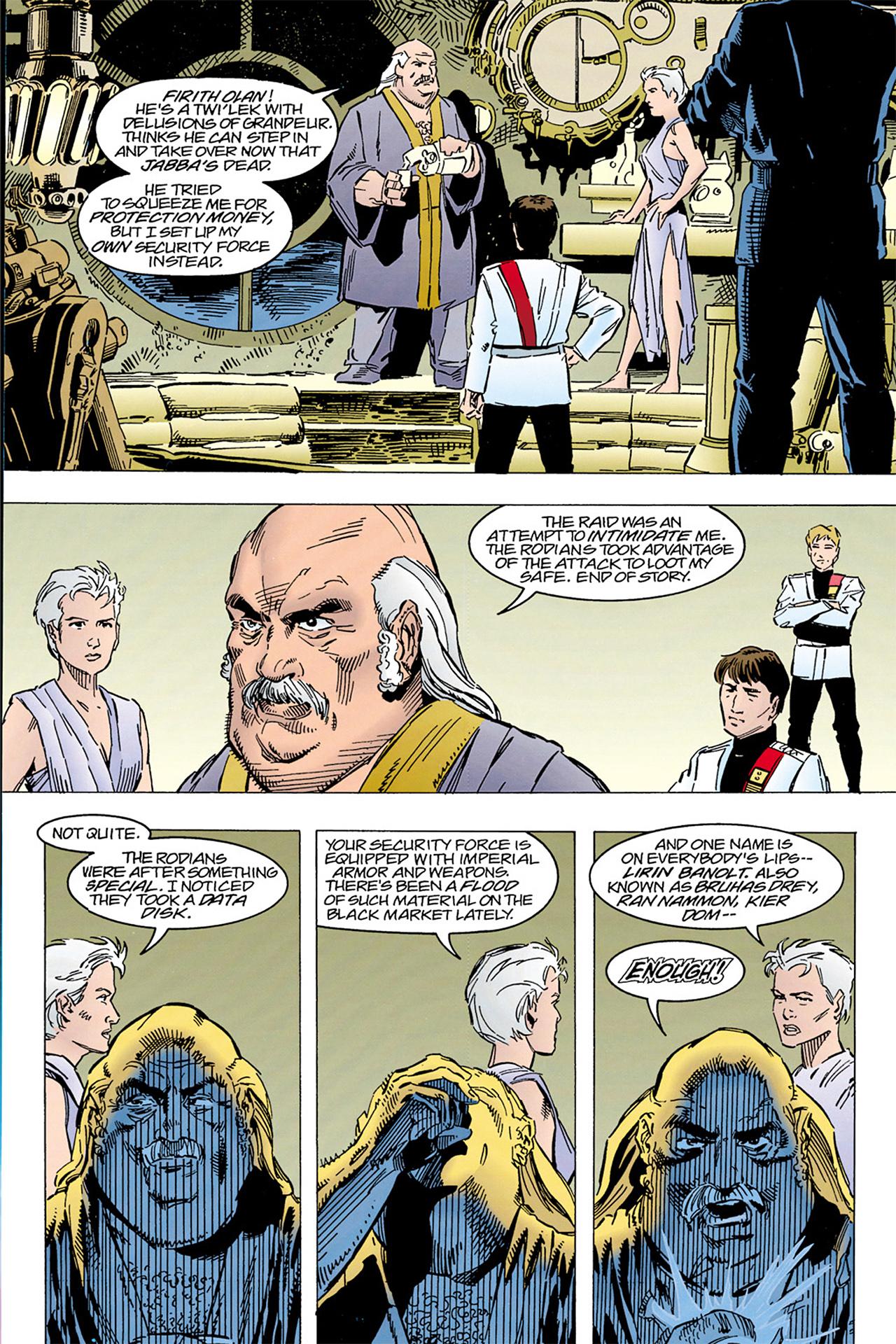 Read online Star Wars Omnibus comic -  Issue # Vol. 2 - 57